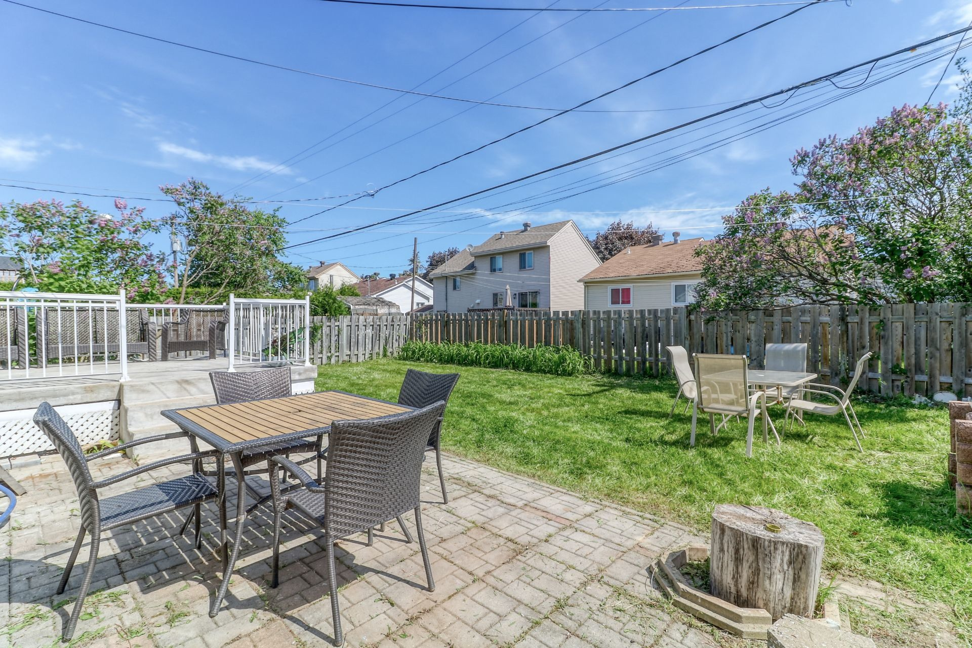 image 28 - House For sale Chomedey Laval  - 14 rooms