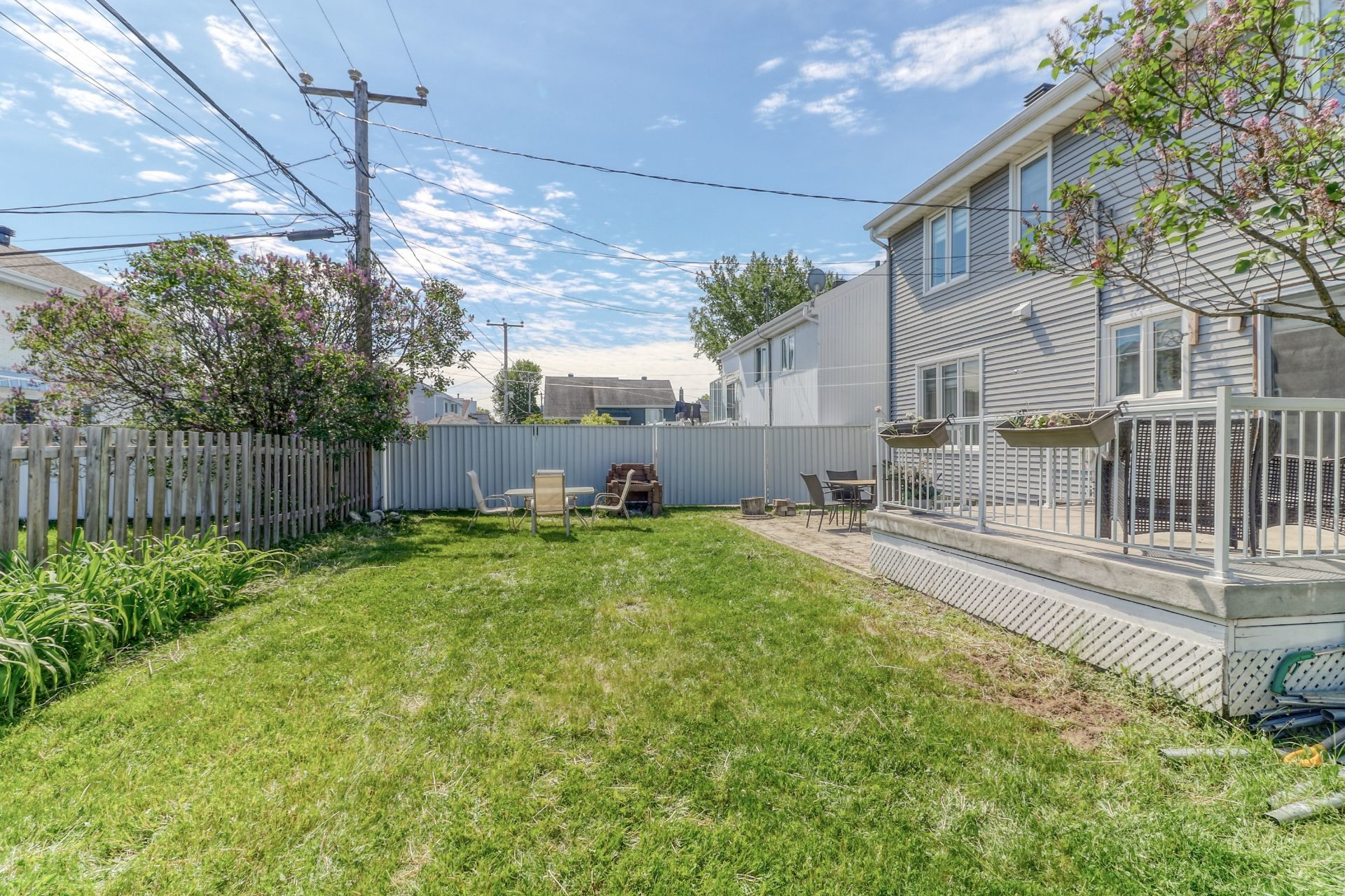 image 29 - House For sale Chomedey Laval  - 14 rooms