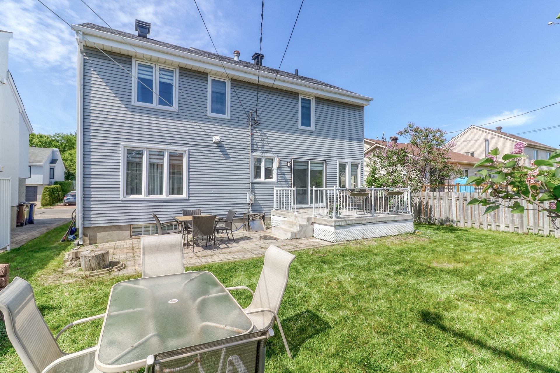 image 30 - House For sale Chomedey Laval  - 14 rooms