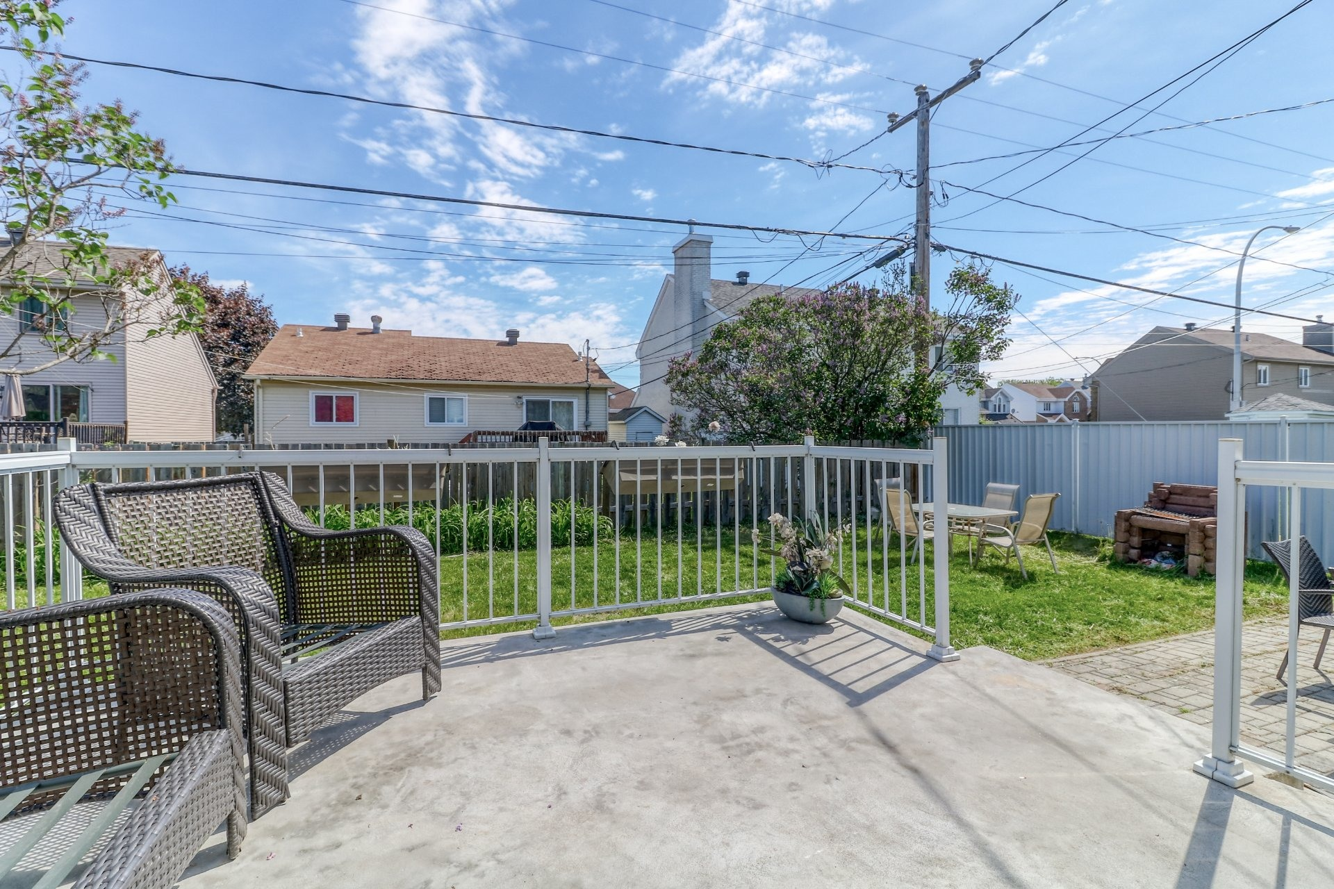 image 27 - House For sale Chomedey Laval  - 14 rooms