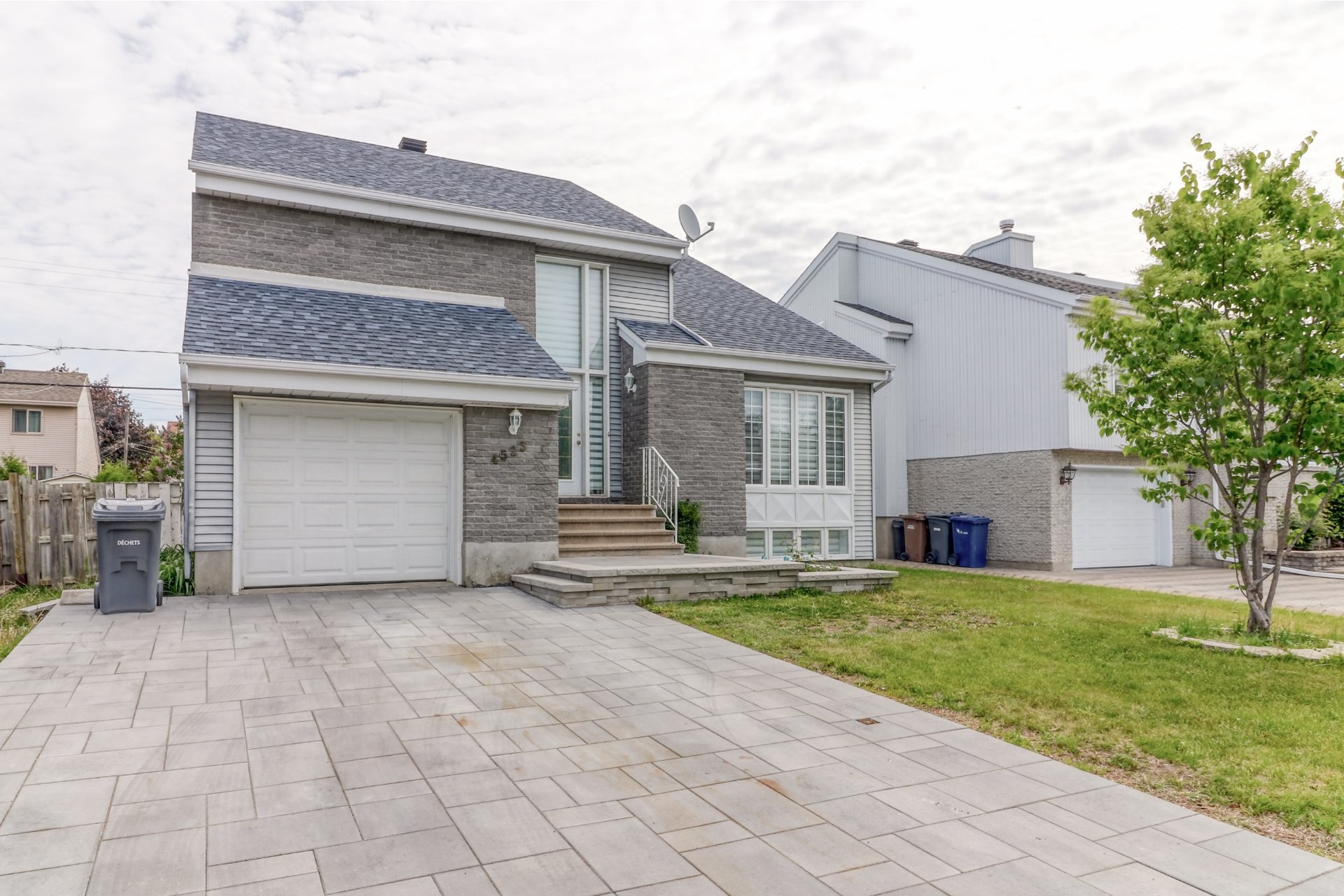 image 31 - House For sale Chomedey Laval  - 14 rooms