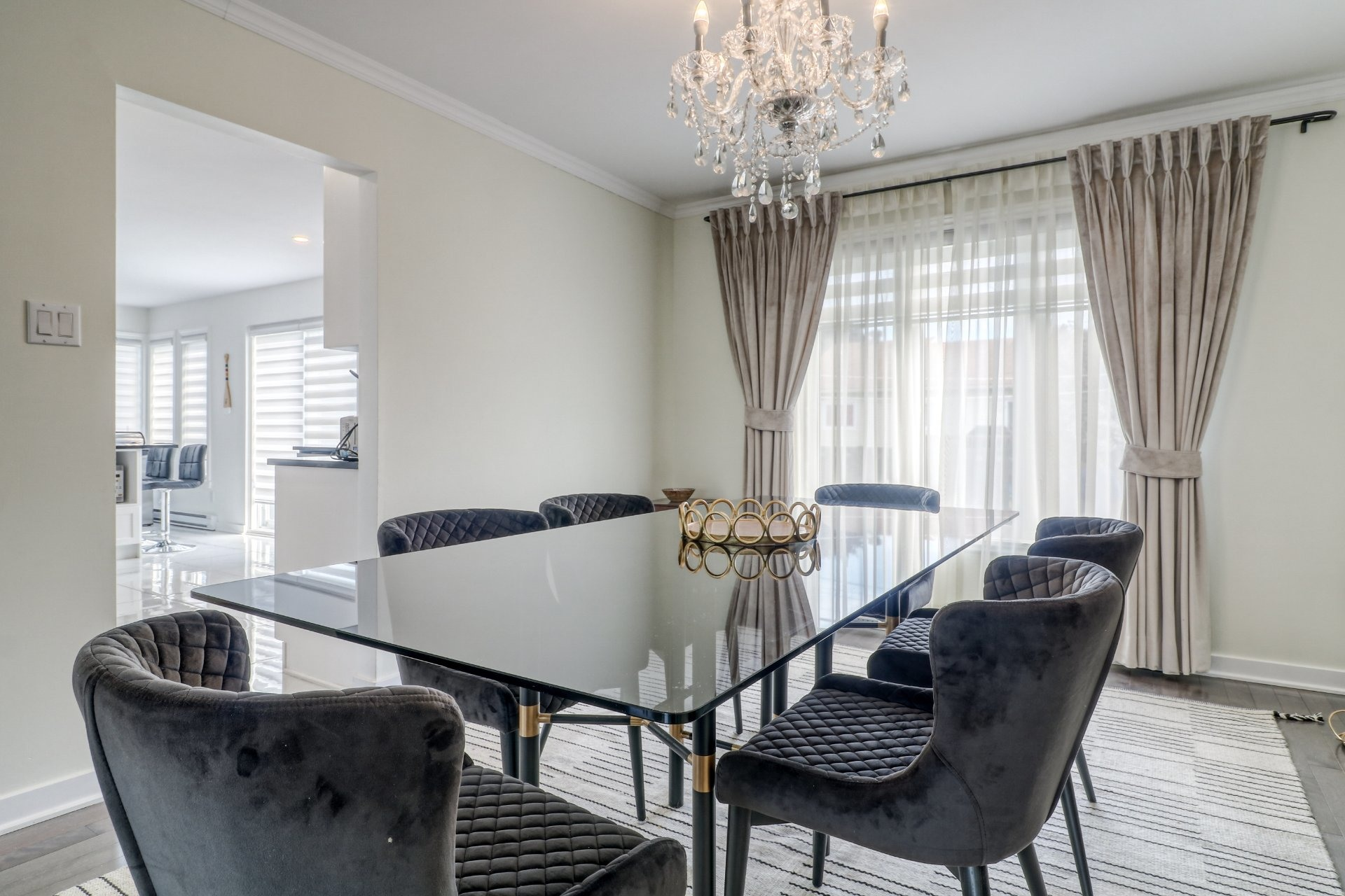 image 8 - House For sale Chomedey Laval  - 14 rooms