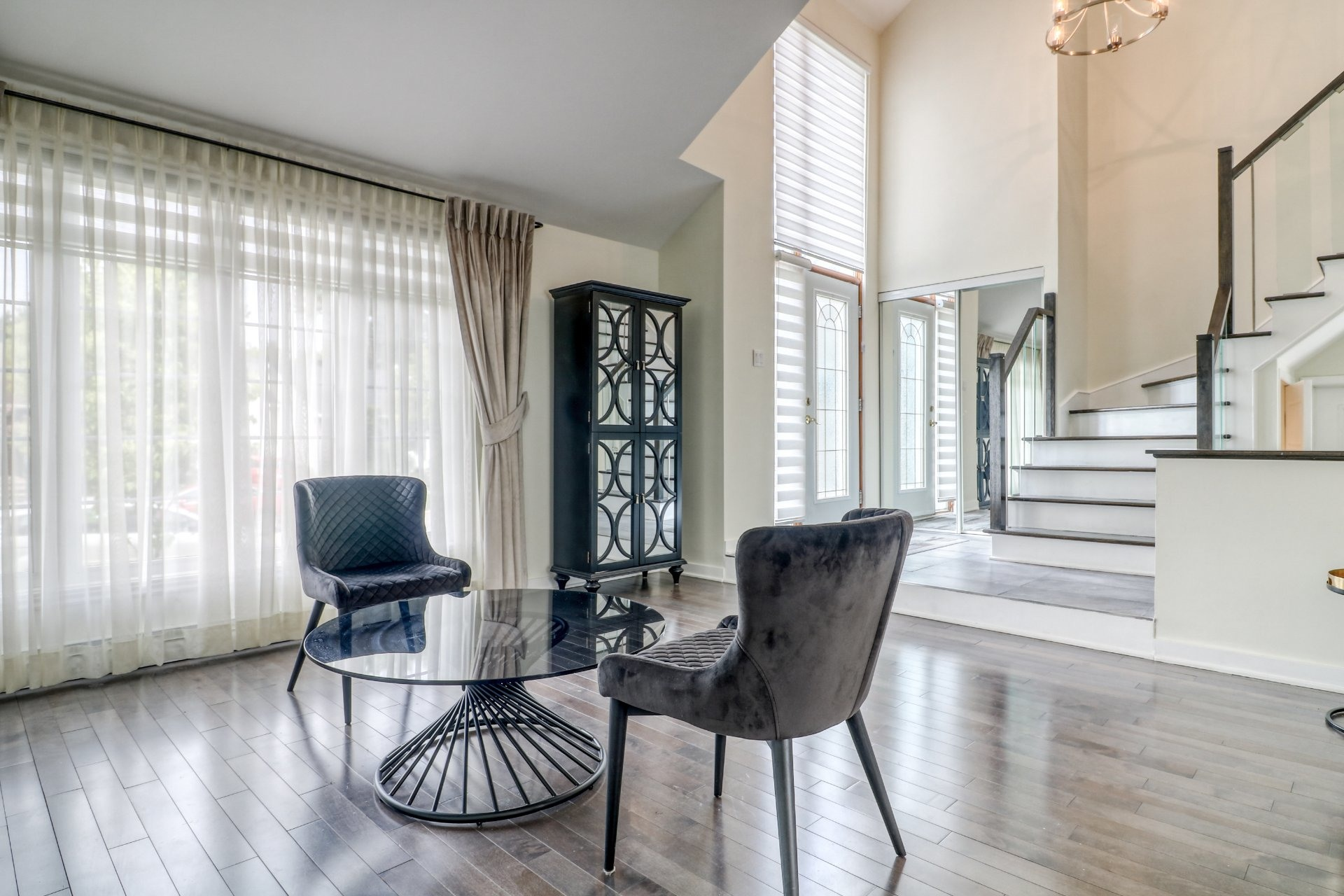 image 3 - House For sale Chomedey Laval  - 14 rooms