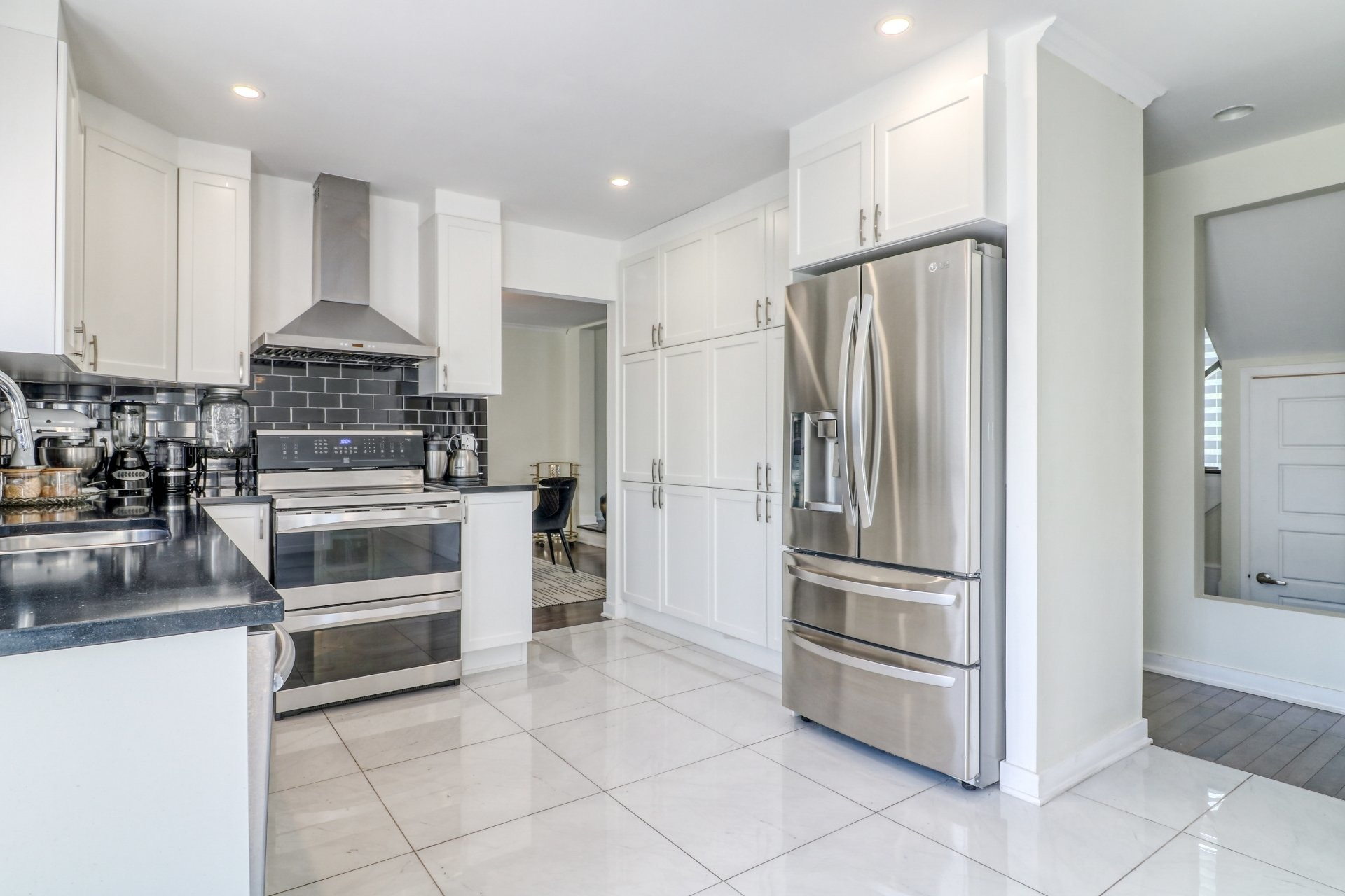 image 14 - House For sale Chomedey Laval  - 14 rooms