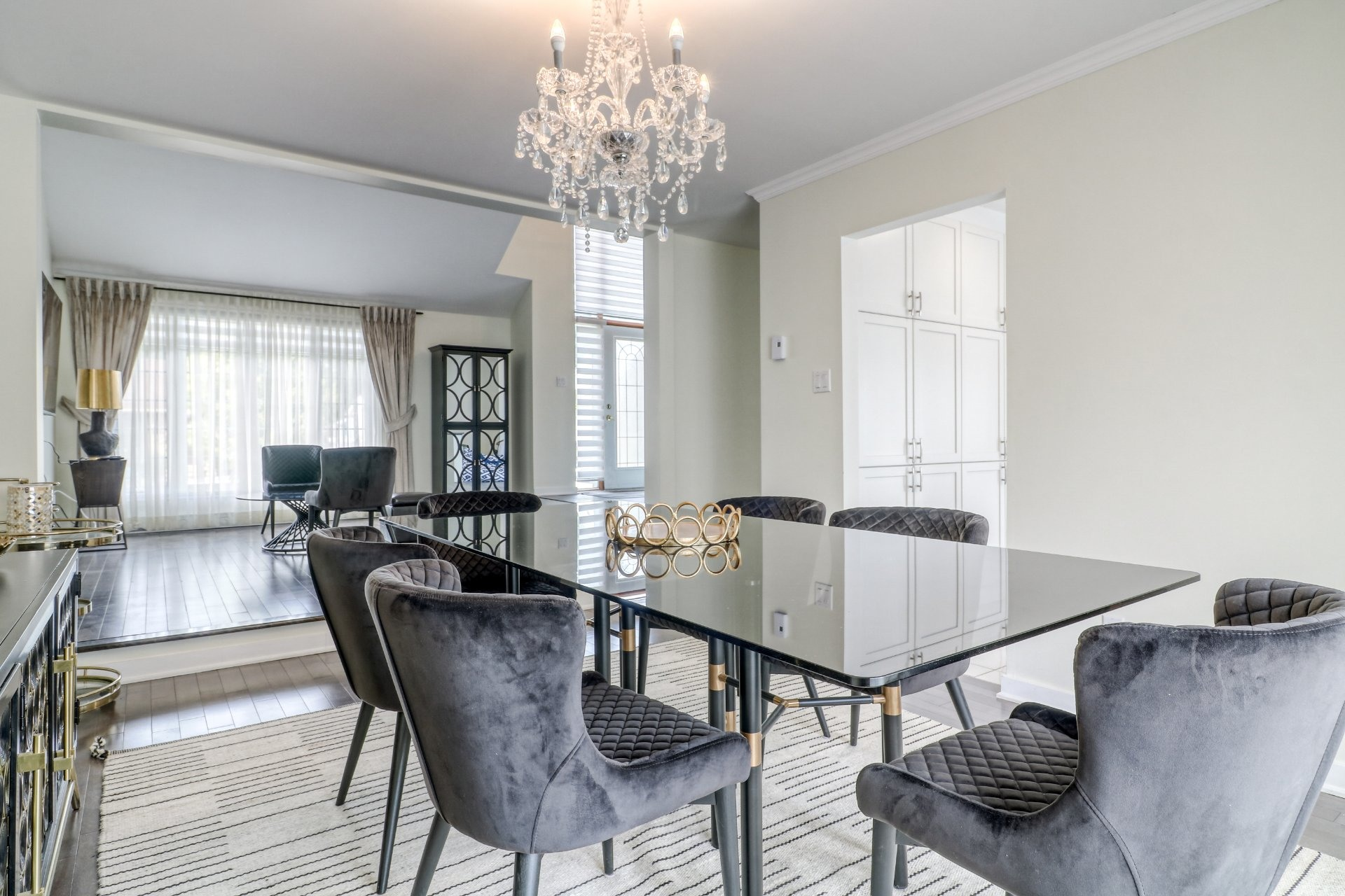 image 7 - House For sale Chomedey Laval  - 14 rooms