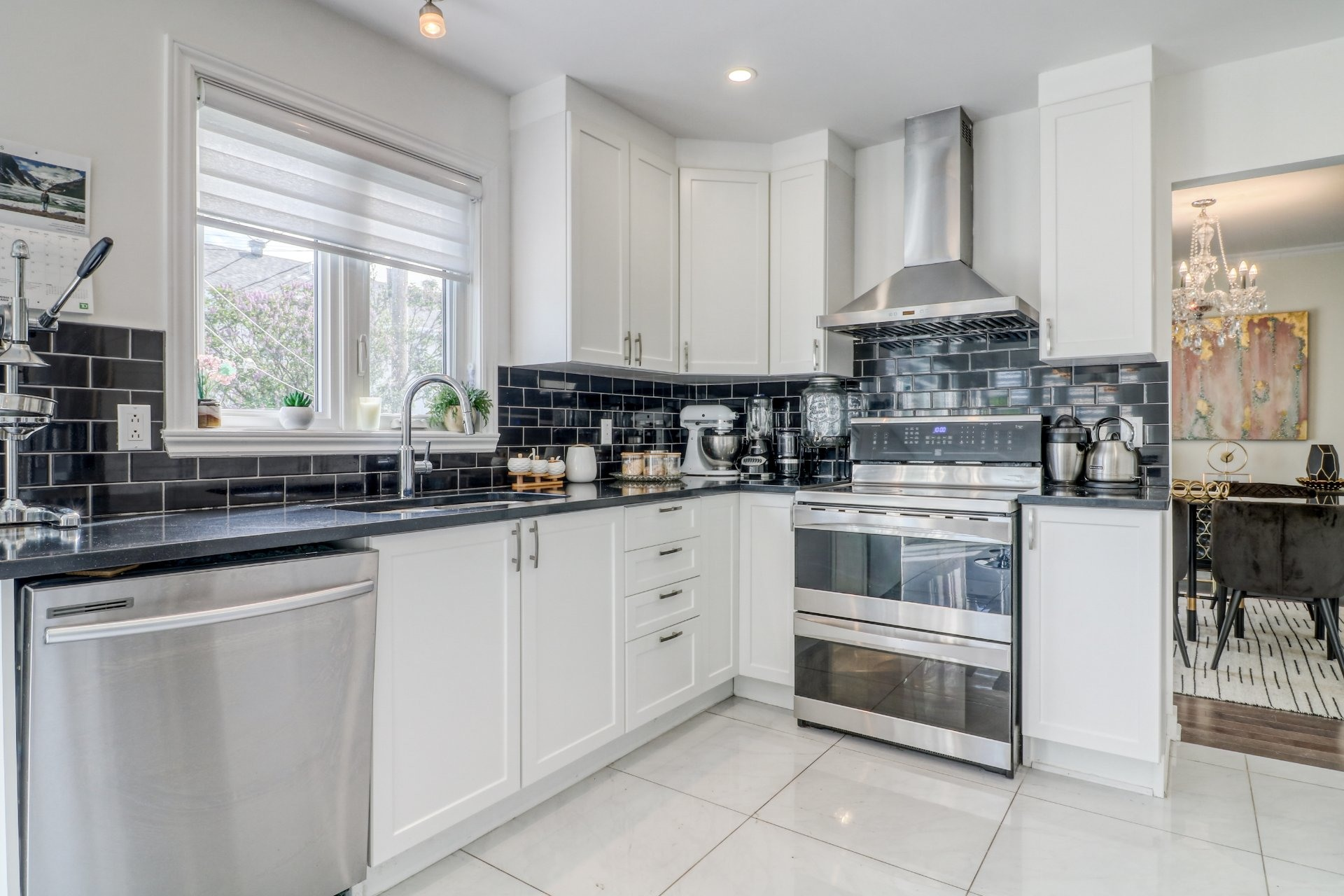image 9 - House For sale Chomedey Laval  - 14 rooms