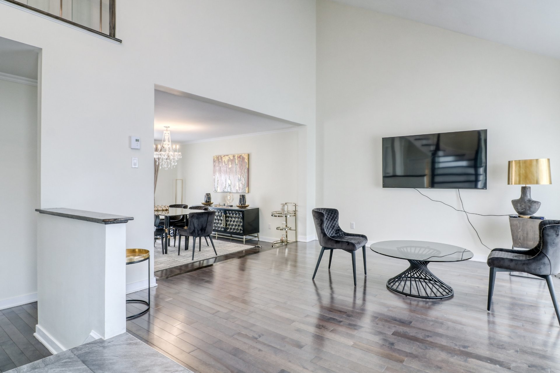 image 5 - House For sale Chomedey Laval  - 14 rooms