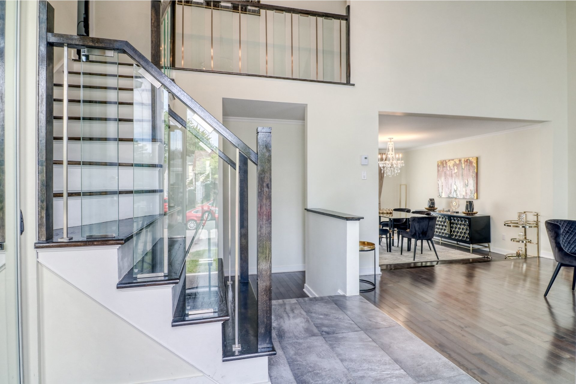 image 2 - House For sale Chomedey Laval  - 14 rooms