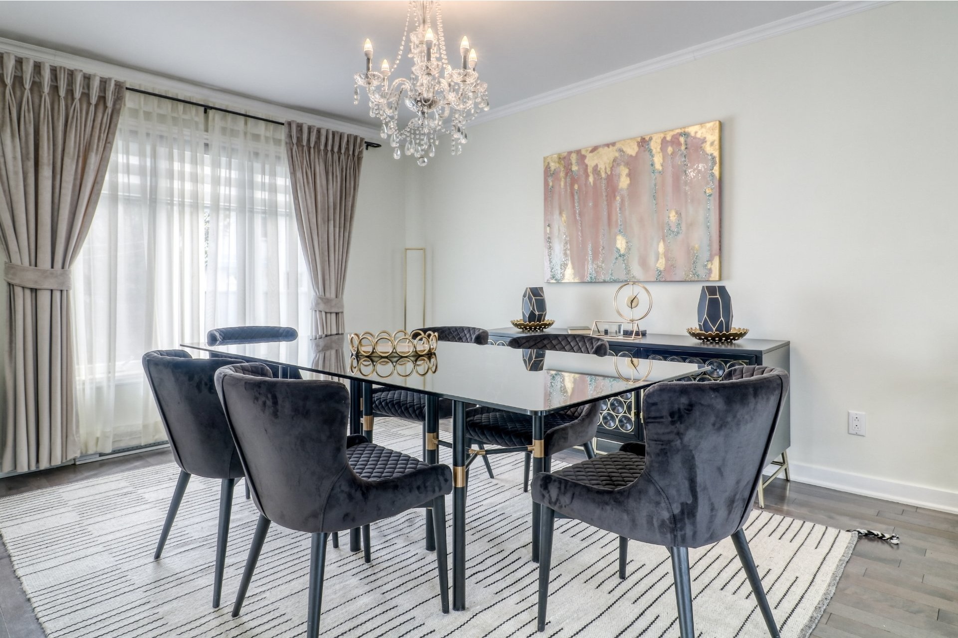 image 6 - House For sale Chomedey Laval  - 14 rooms