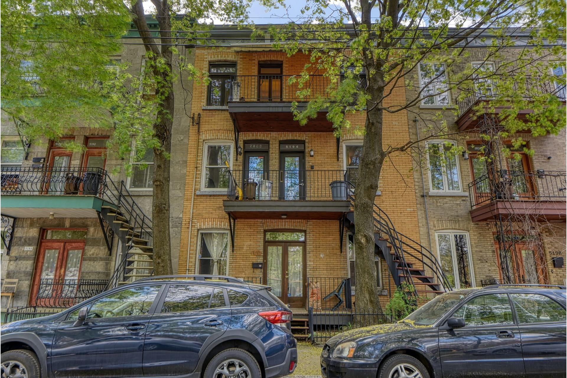 image 8 - Appartement À vendre Le Plateau-Mont-Royal Montréal  - 5 pièces