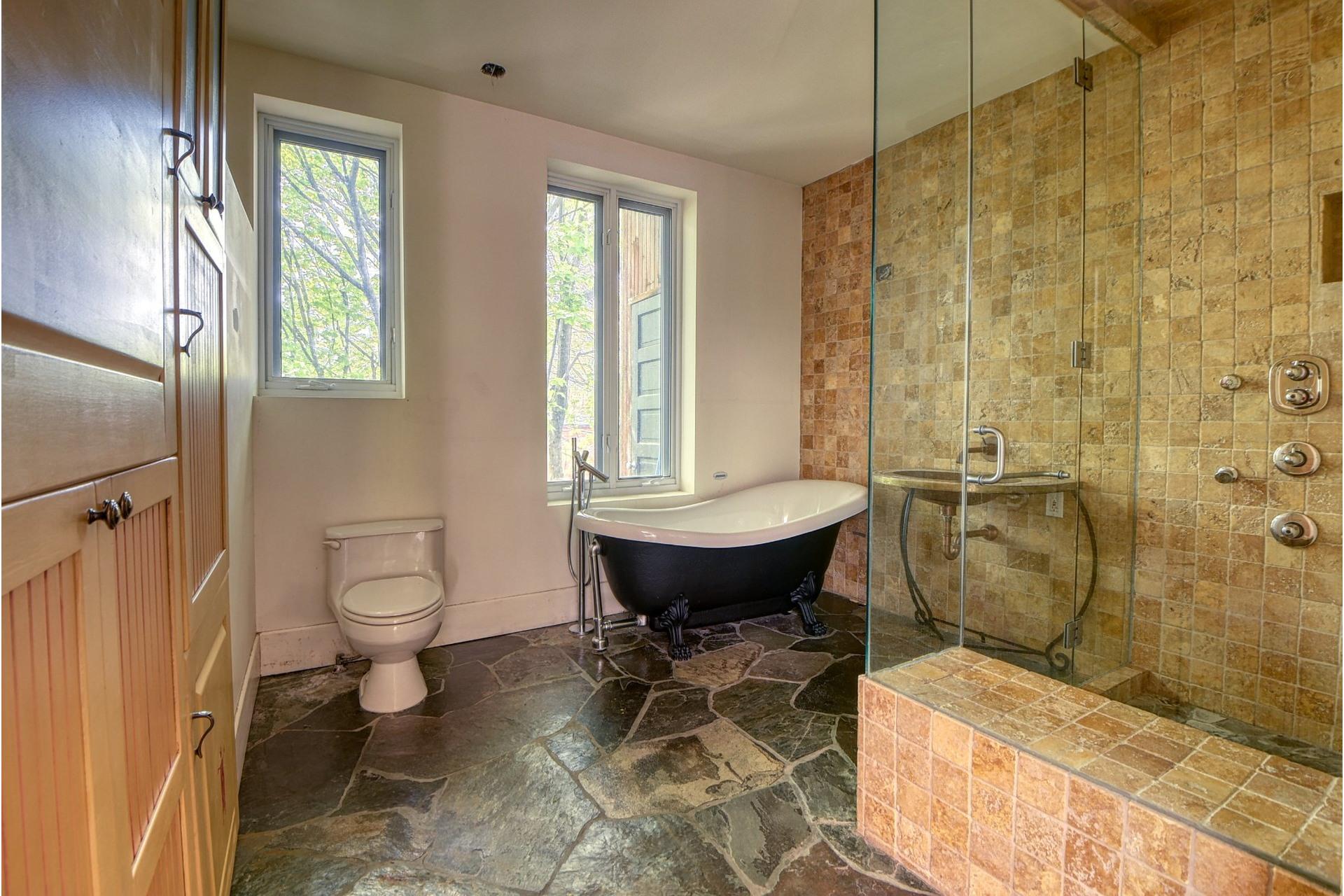 image 4 - Appartement À vendre Le Plateau-Mont-Royal Montréal  - 5 pièces
