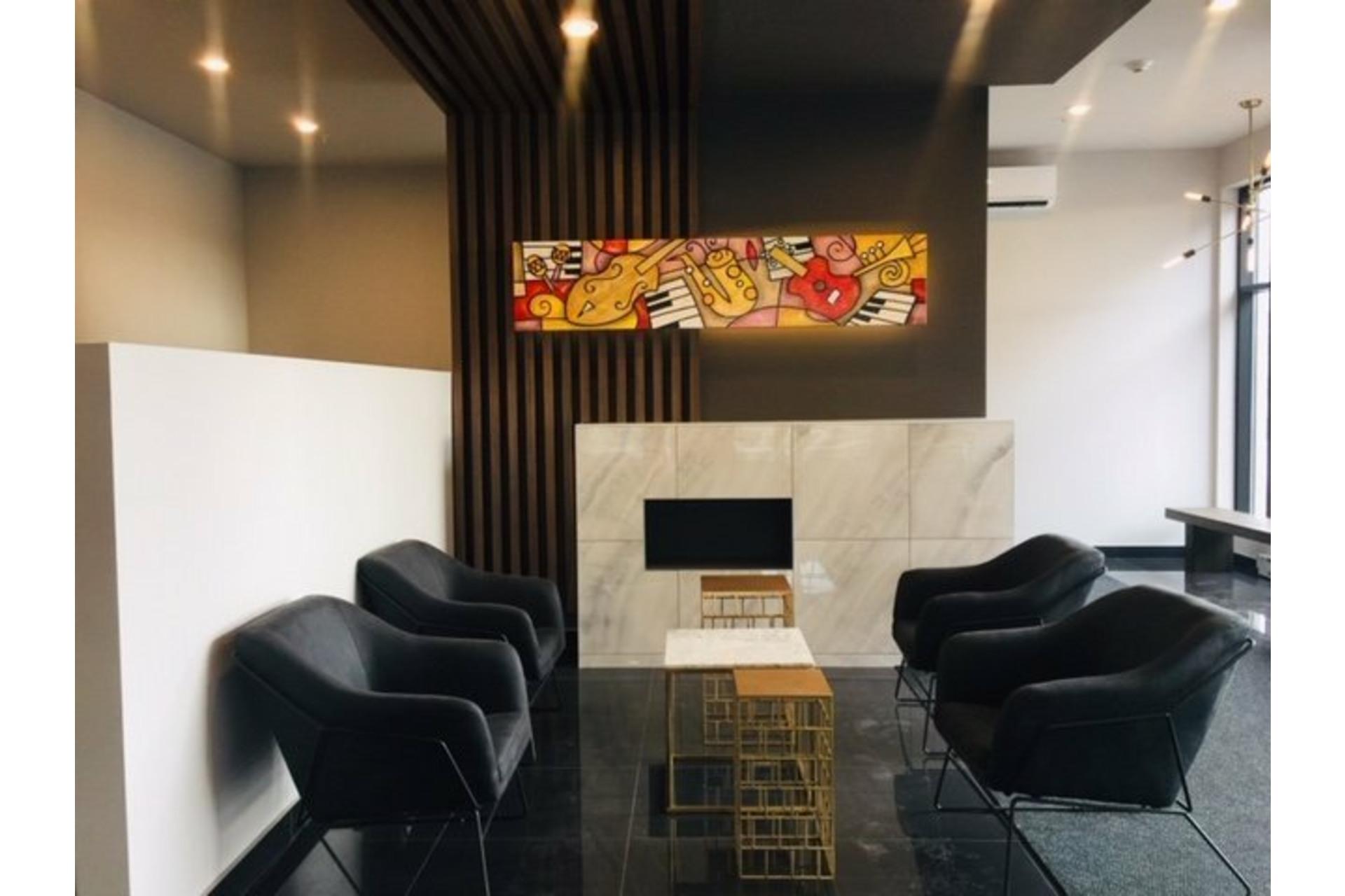 image 0 - Apartment For rent LaSalle Montréal  - 4 rooms
