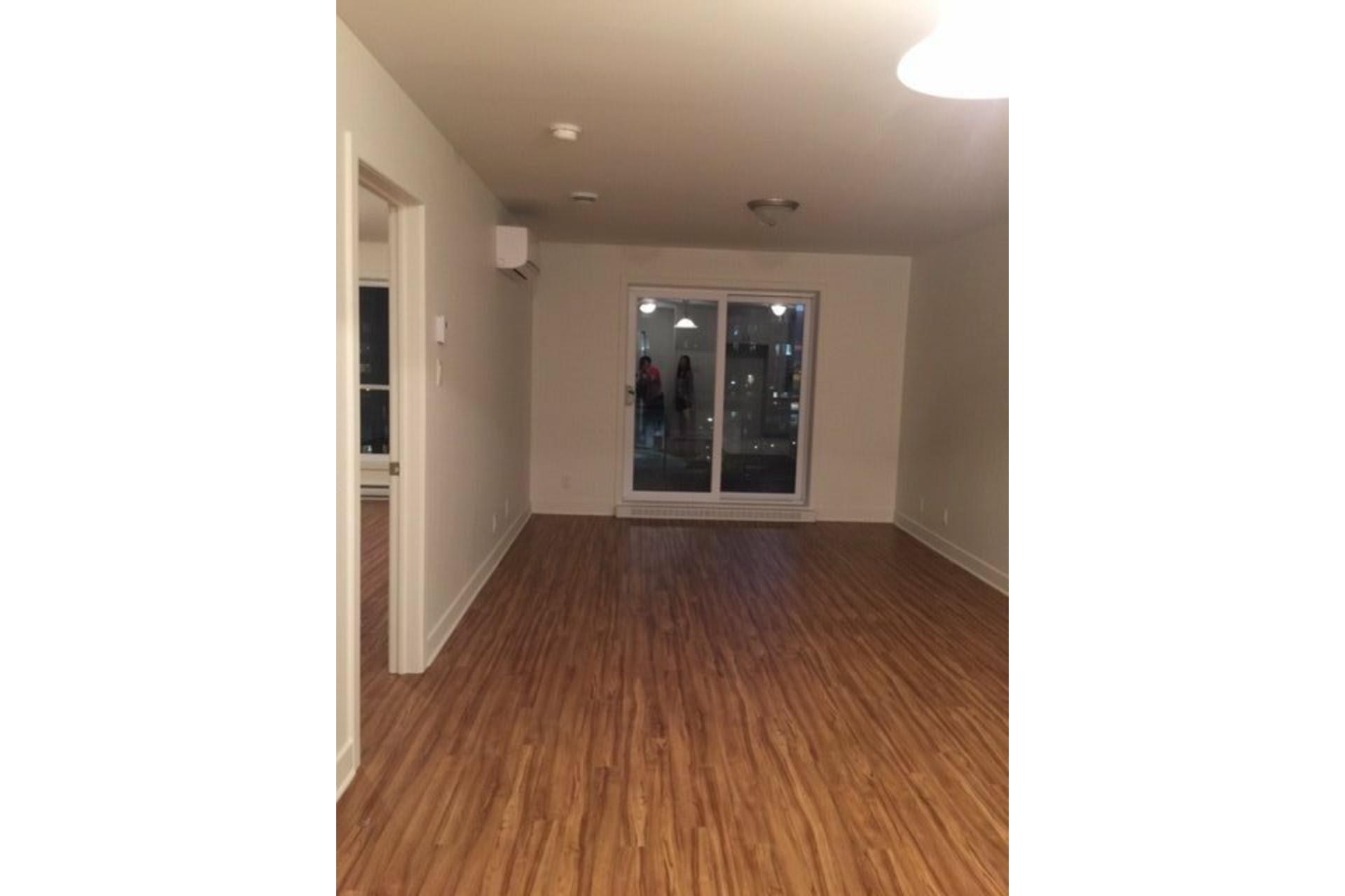 image 1 - Apartment For rent LaSalle Montréal  - 4 rooms