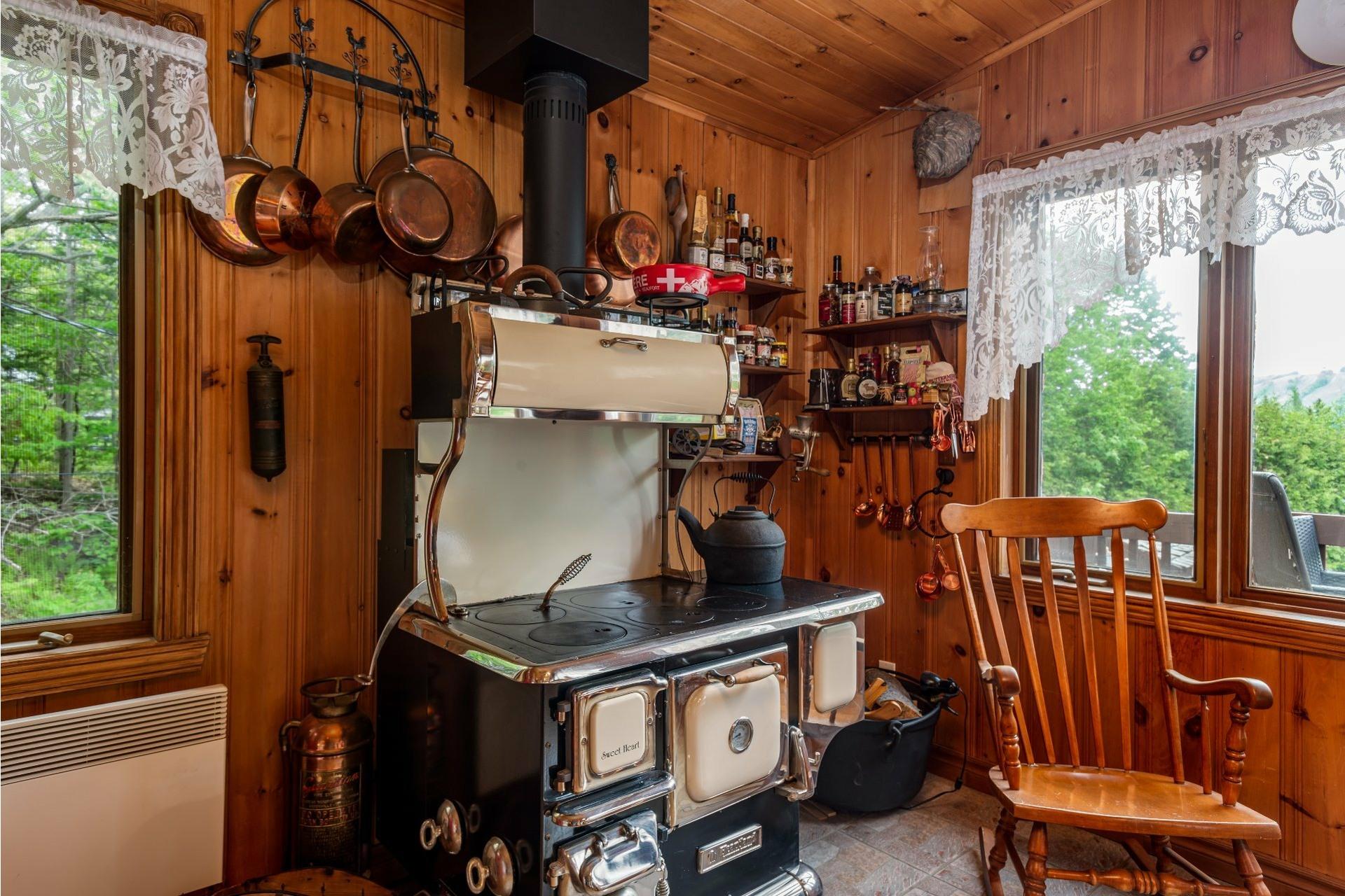 image 32 - Maison À vendre Lac-Beauport - 12 pièces