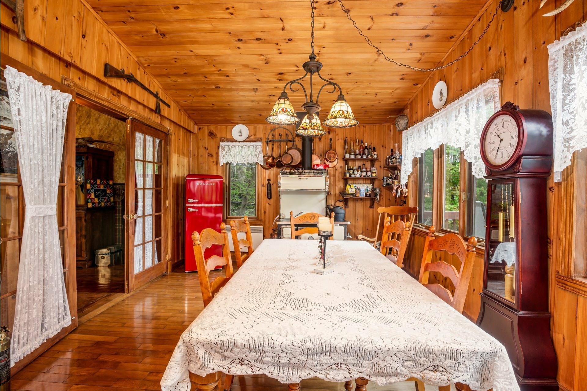 image 30 - Maison À vendre Lac-Beauport - 12 pièces