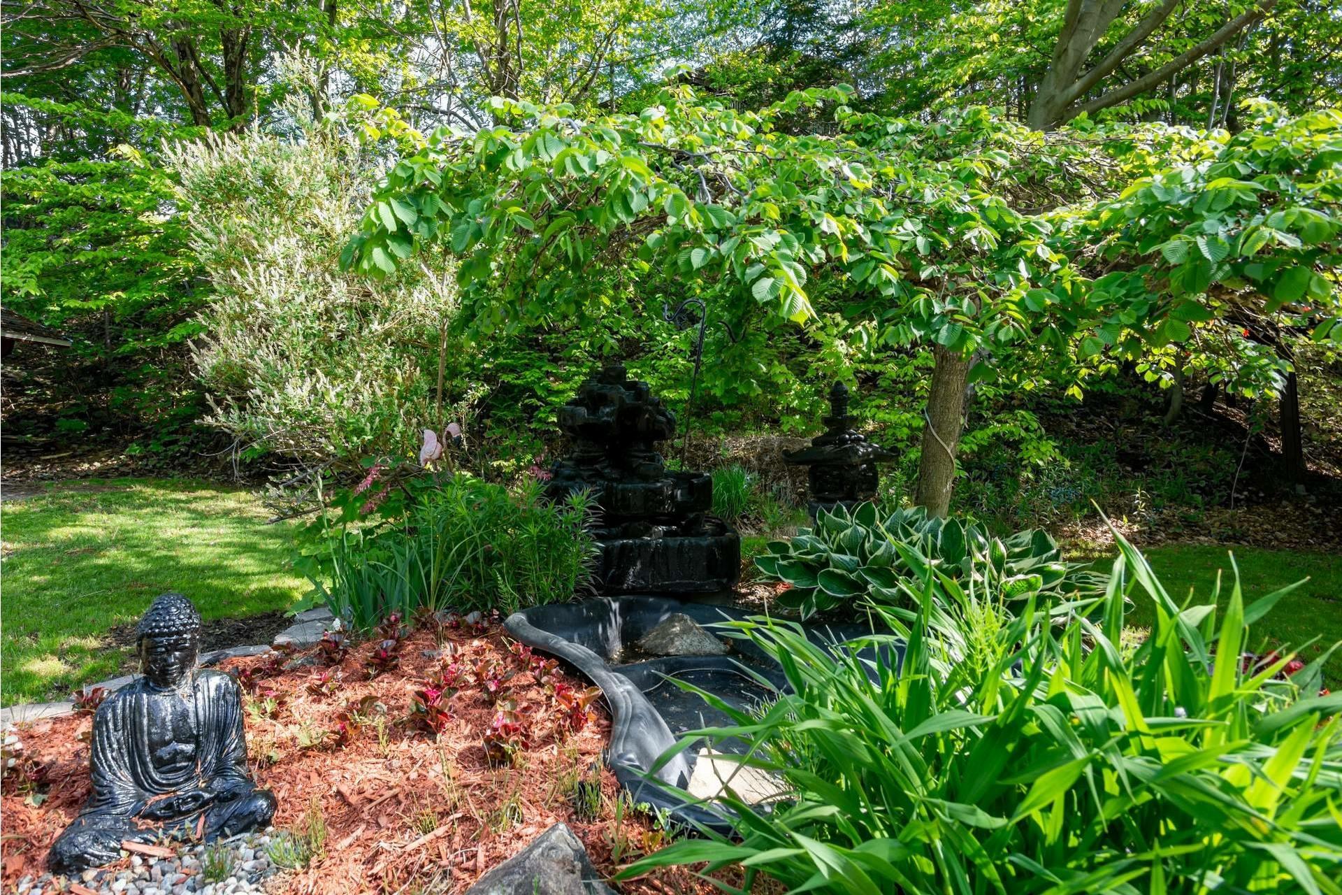 image 51 - Maison À vendre Lac-Beauport - 12 pièces