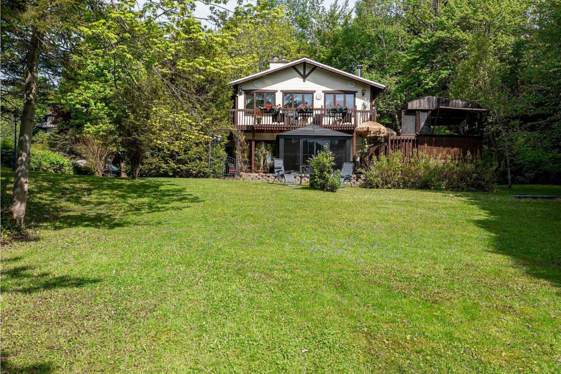 image 47 - Maison À vendre Lac-Beauport - 12 pièces