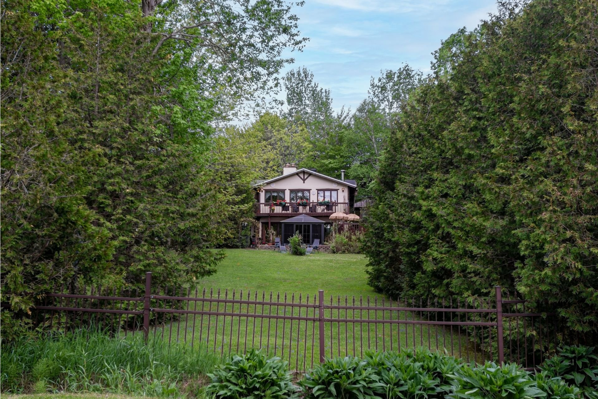 image 46 - Maison À vendre Lac-Beauport - 12 pièces
