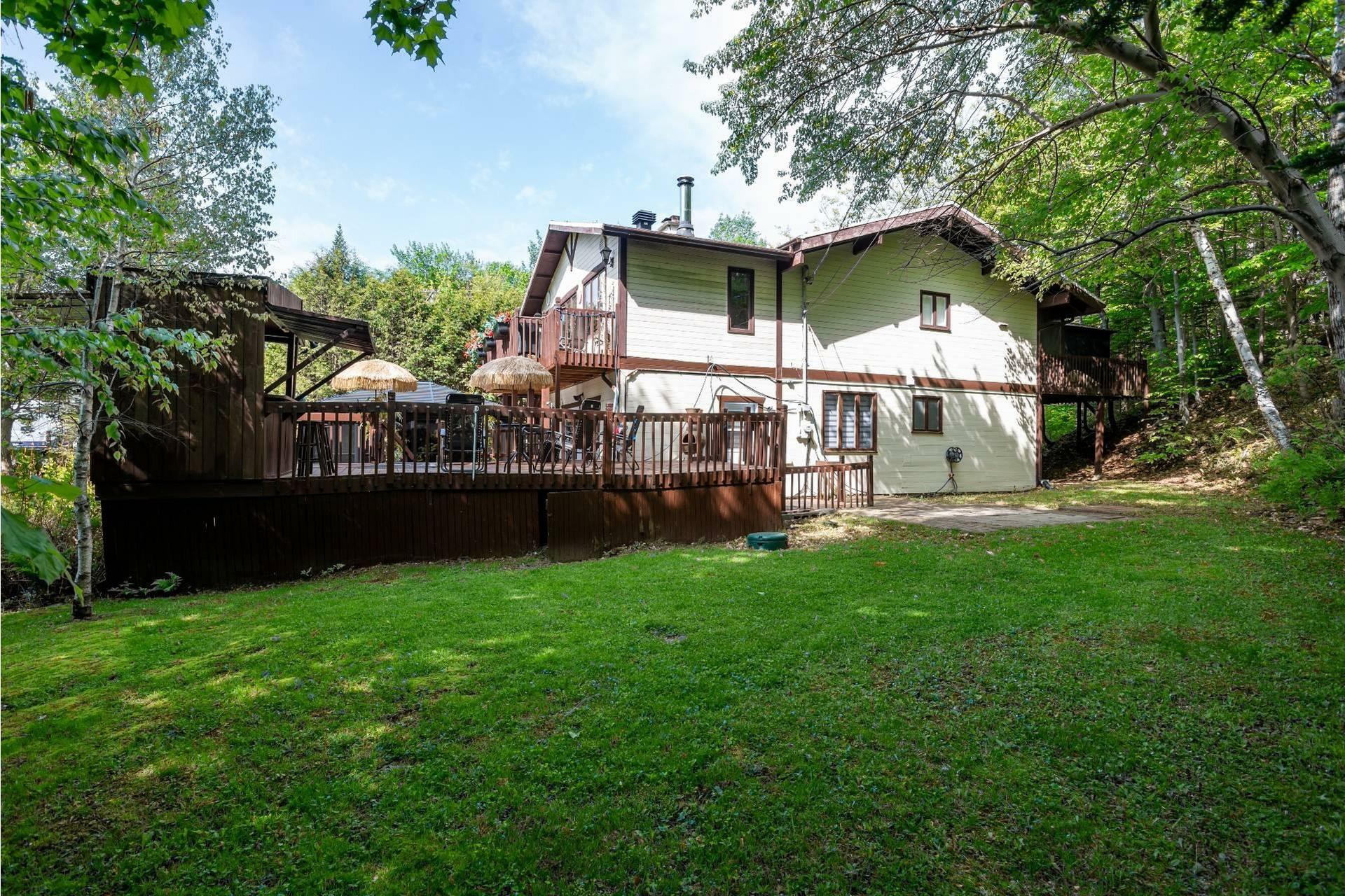 image 56 - Maison À vendre Lac-Beauport - 12 pièces