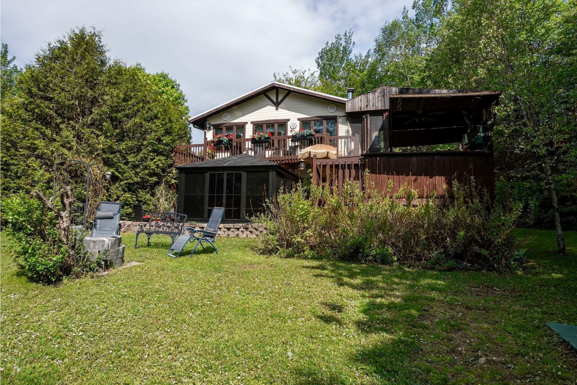 image 55 - Maison À vendre Lac-Beauport - 12 pièces