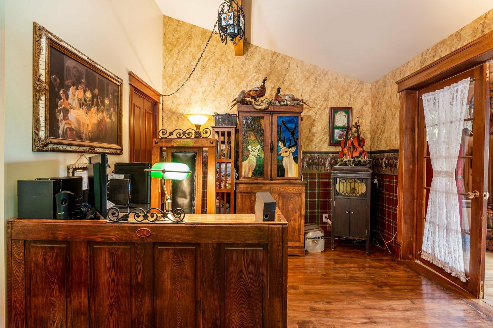 image 27 - Maison À vendre Lac-Beauport - 12 pièces