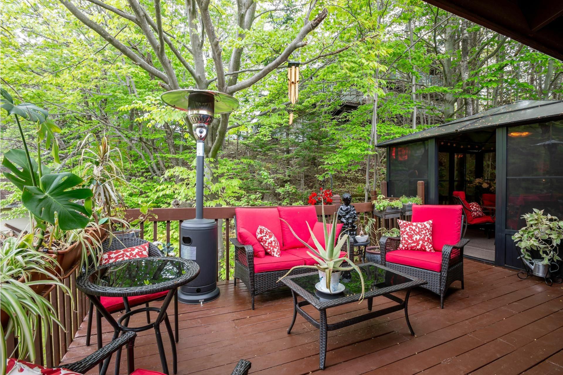 image 41 - Maison À vendre Lac-Beauport - 12 pièces