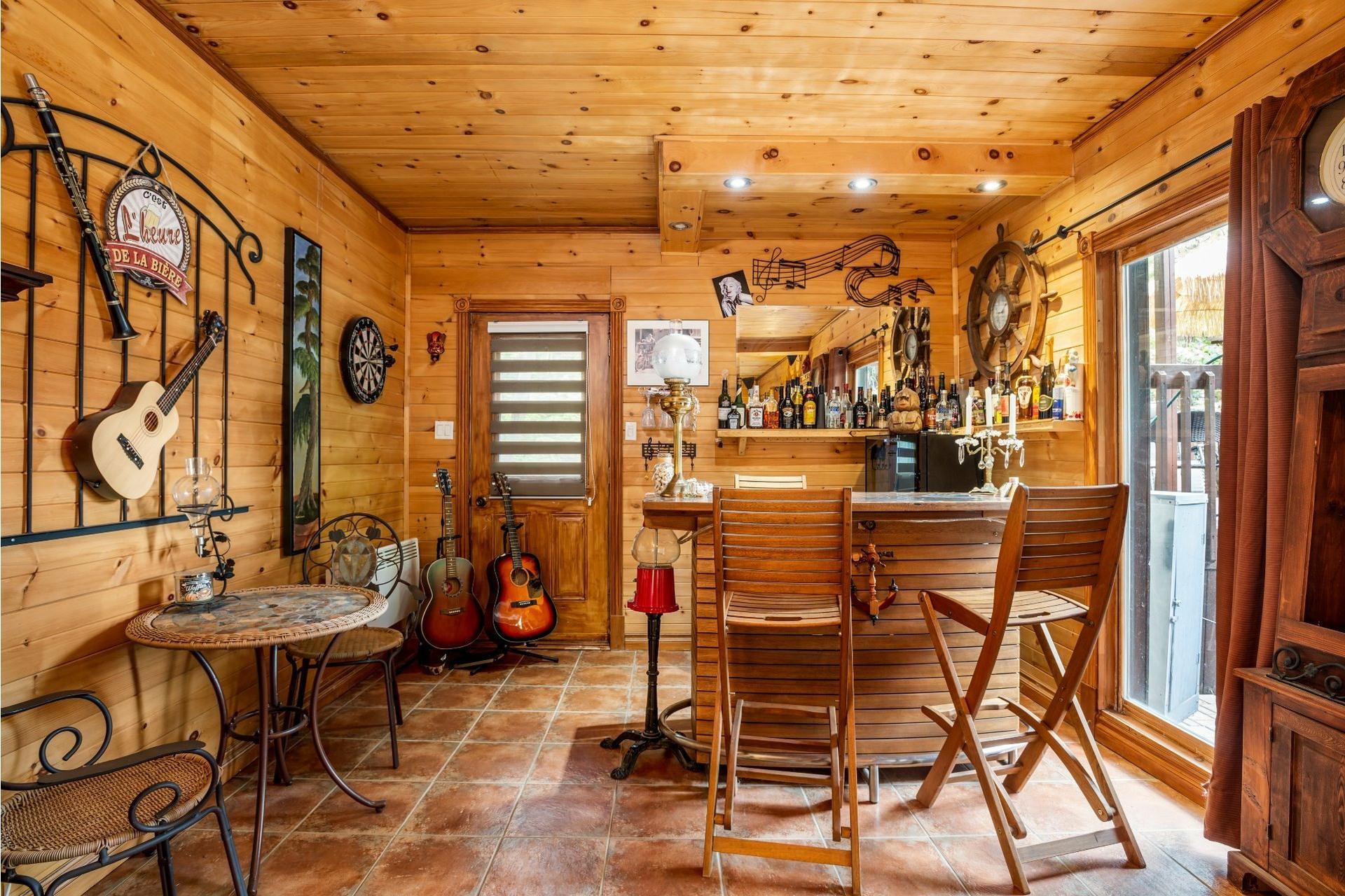 image 10 - Maison À vendre Lac-Beauport - 12 pièces