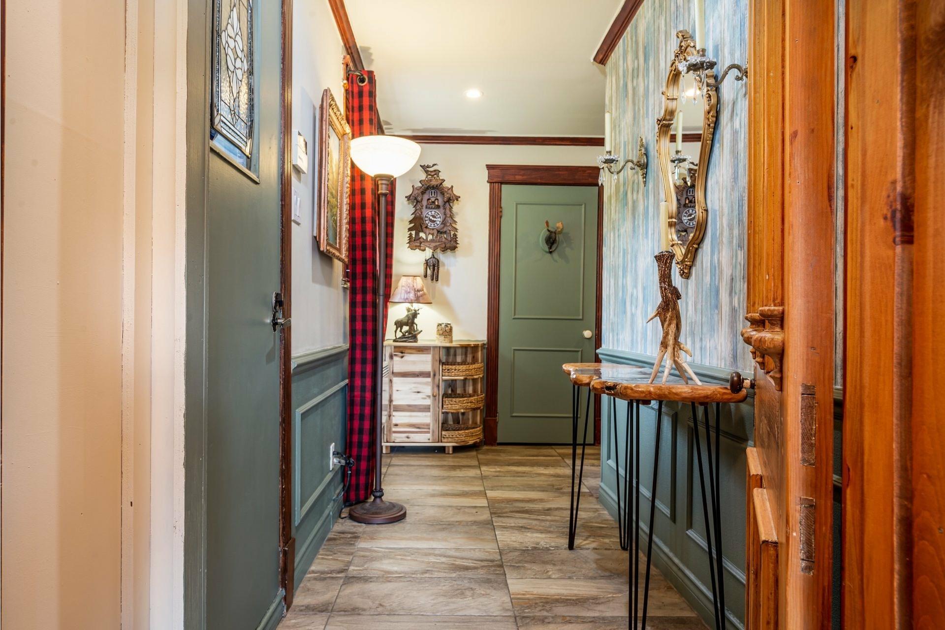 image 7 - Maison À vendre Lac-Beauport - 12 pièces