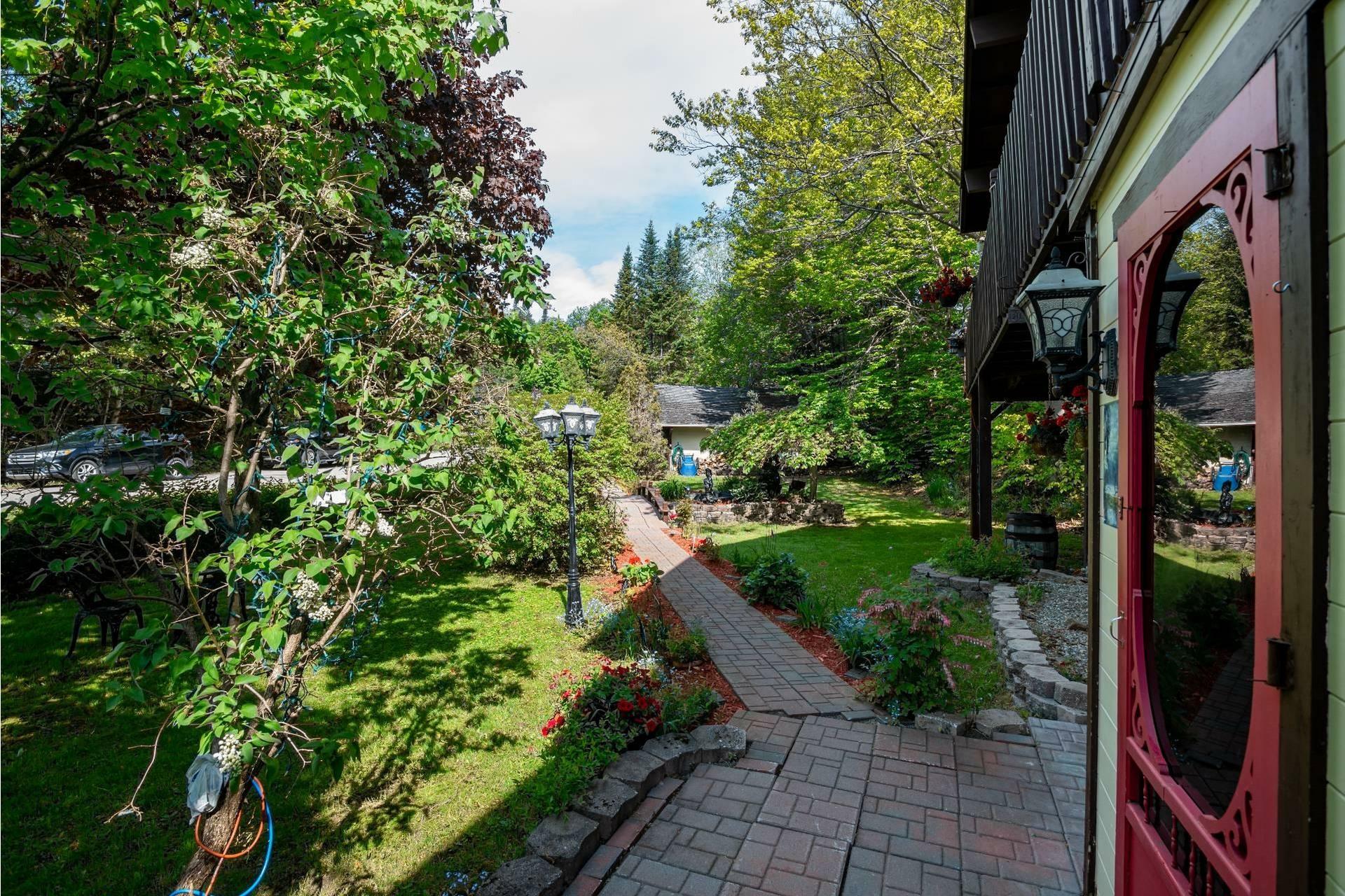 image 5 - Maison À vendre Lac-Beauport - 12 pièces