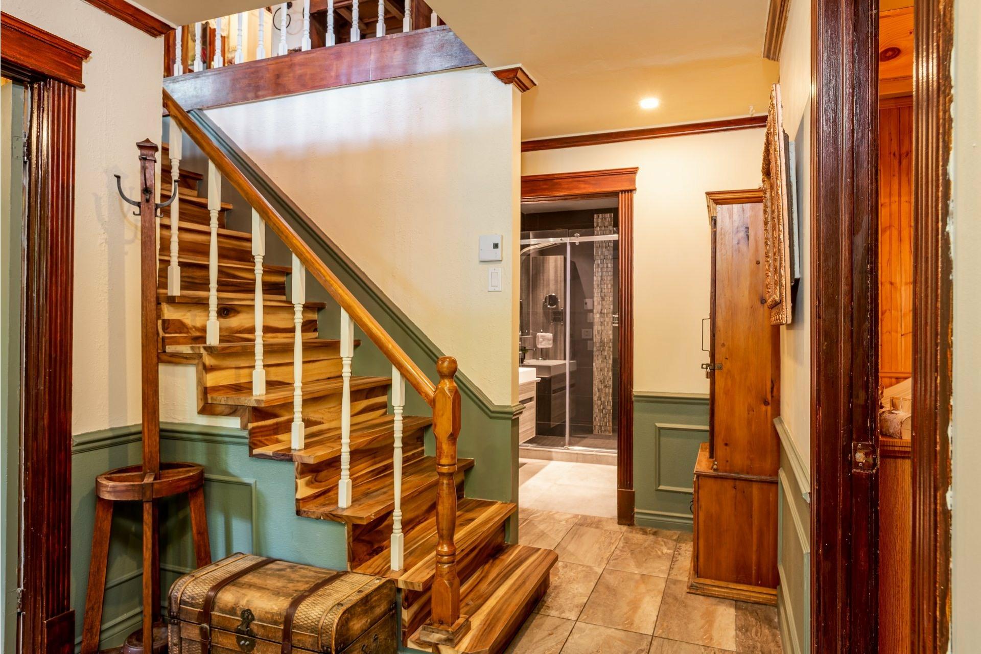 image 18 - Maison À vendre Lac-Beauport - 12 pièces