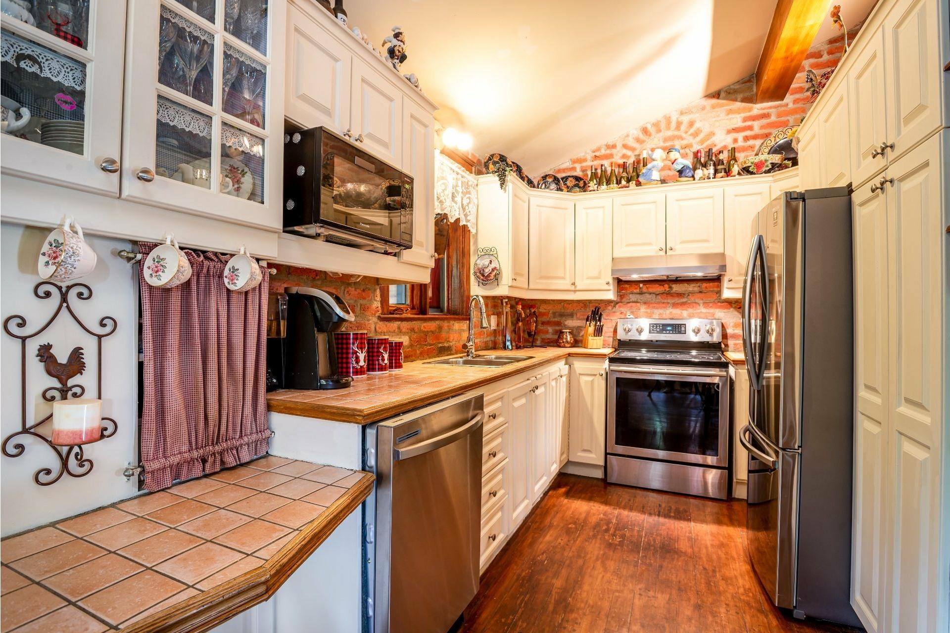 image 22 - Maison À vendre Lac-Beauport - 12 pièces