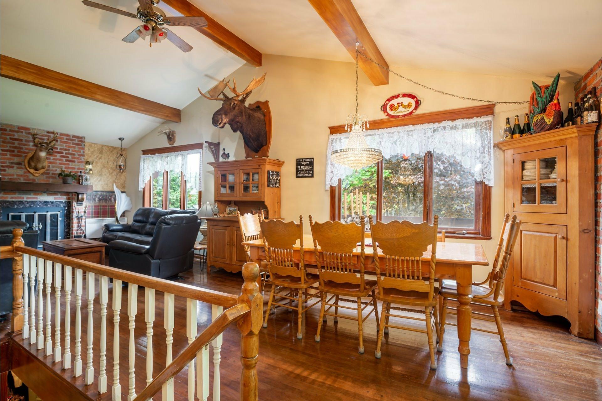 image 20 - Maison À vendre Lac-Beauport - 12 pièces