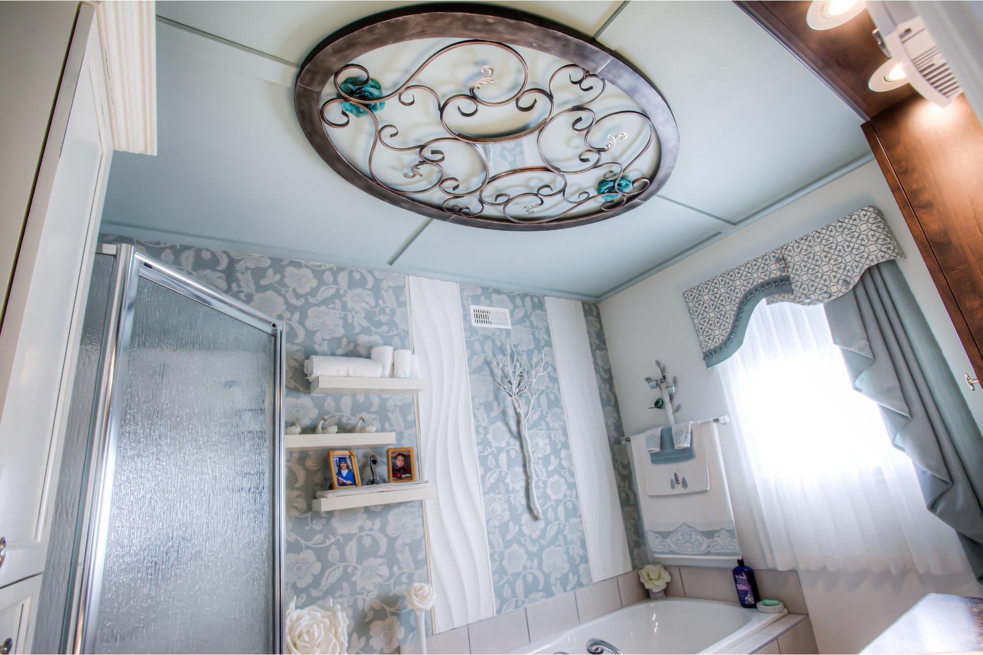 image 14 - Apartment For sale Pointe-des-Cascades - 6 rooms
