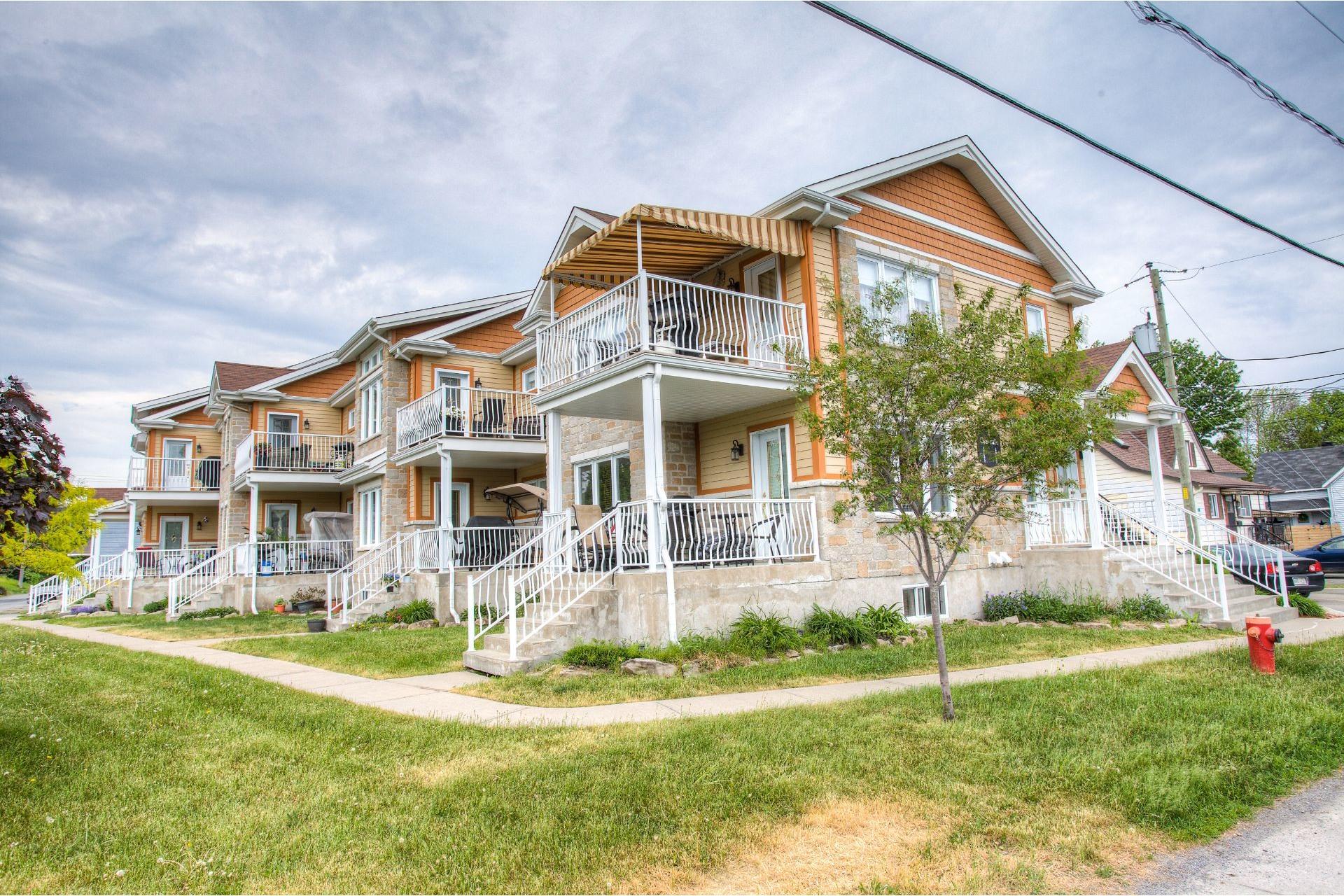 image 19 - Apartment For sale Pointe-des-Cascades - 6 rooms