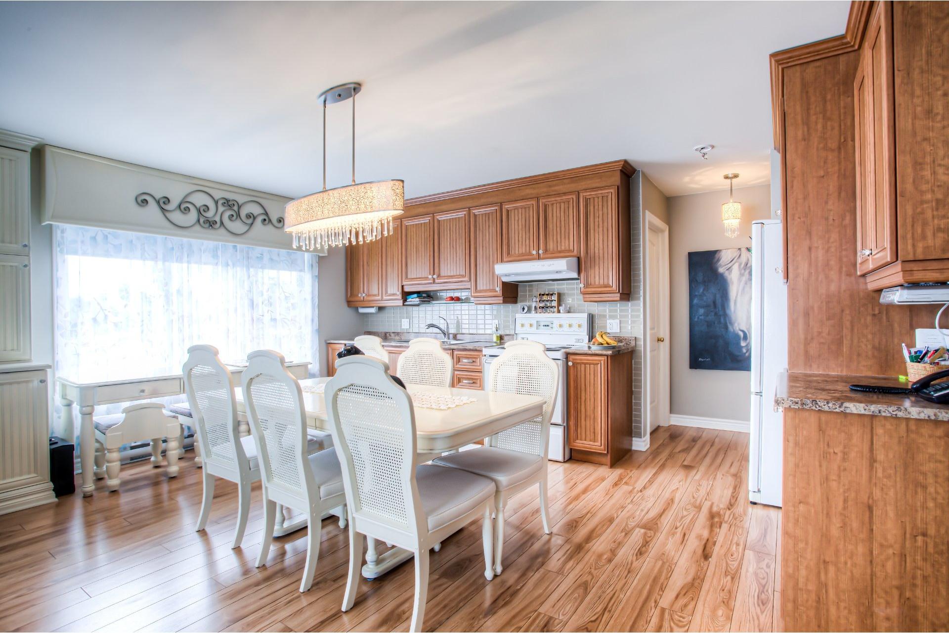 image 7 - Apartment For sale Pointe-des-Cascades - 6 rooms