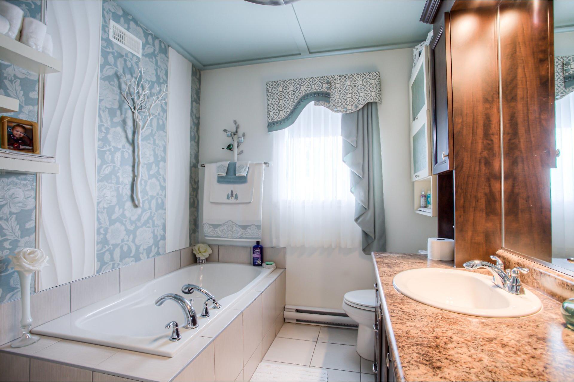 image 12 - Apartment For sale Pointe-des-Cascades - 6 rooms