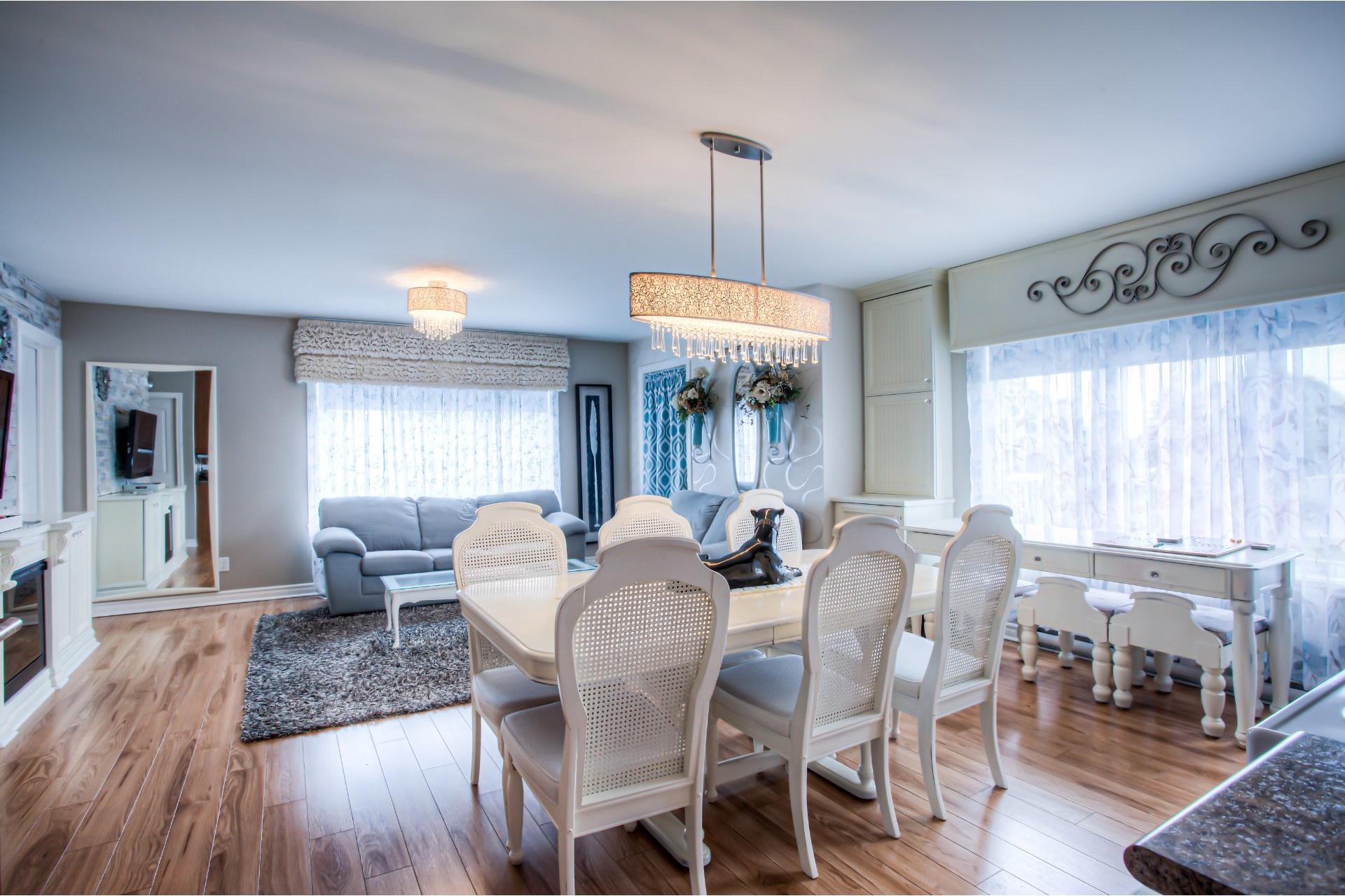 image 6 - Apartment For sale Pointe-des-Cascades - 6 rooms