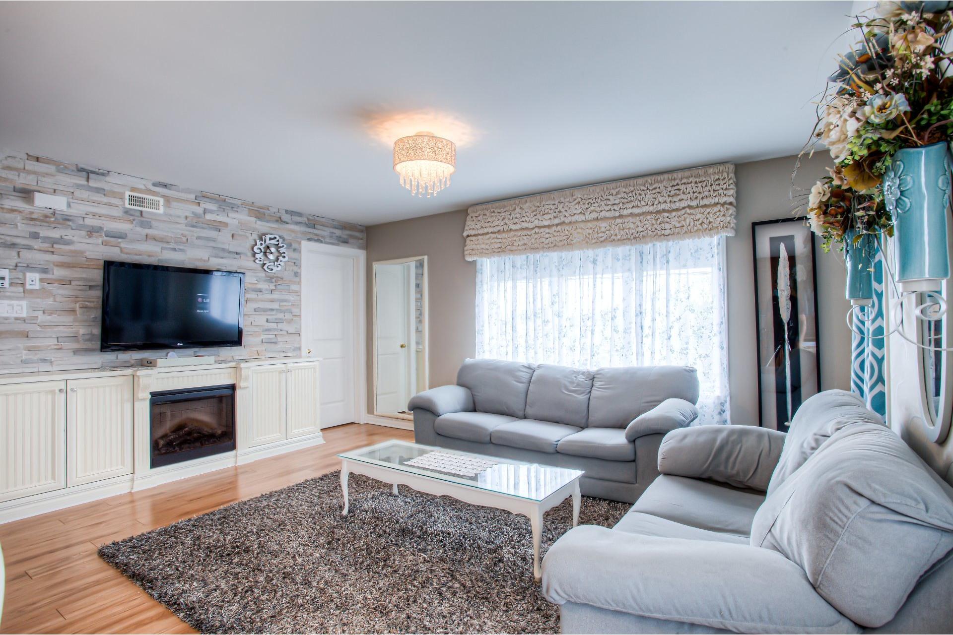 image 4 - Apartment For sale Pointe-des-Cascades - 6 rooms