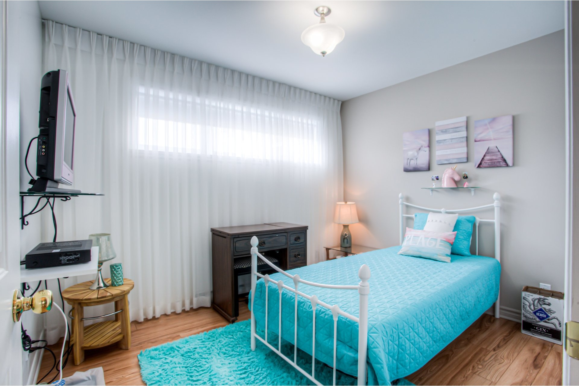 image 15 - Apartment For sale Pointe-des-Cascades - 6 rooms