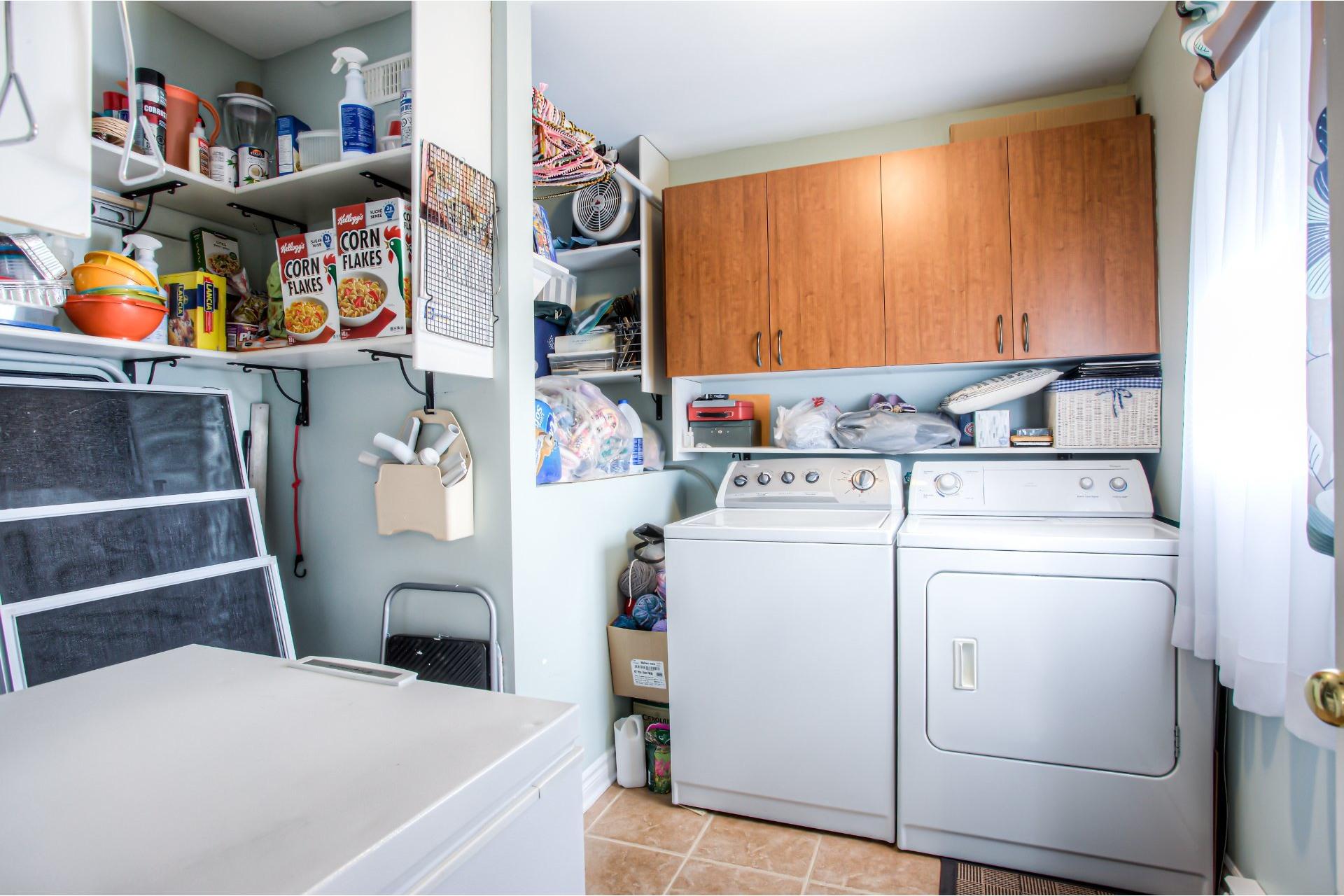image 16 - Apartment For sale Pointe-des-Cascades - 6 rooms