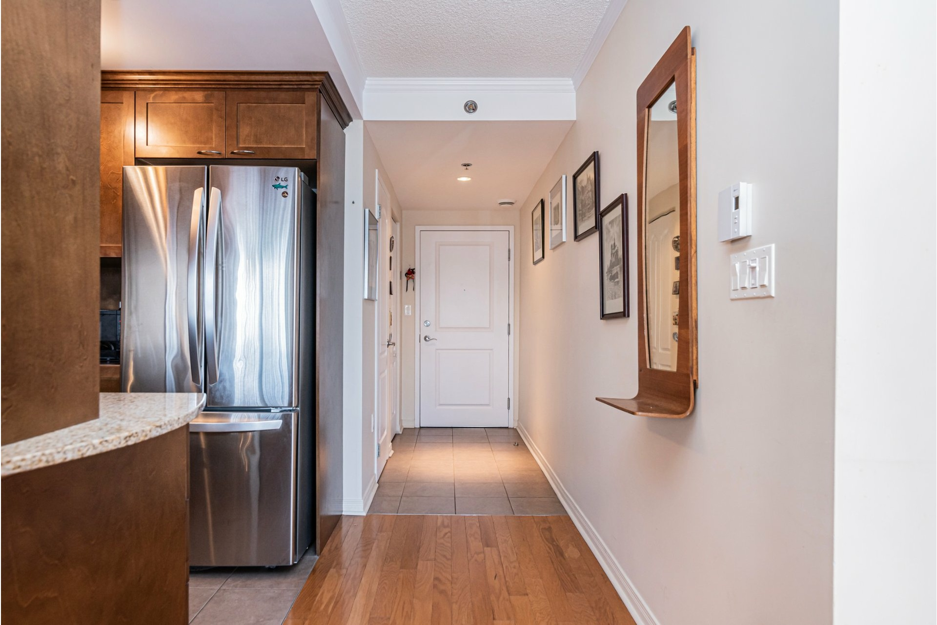 image 7 - Apartment For sale Lachine Montréal  - 7 rooms