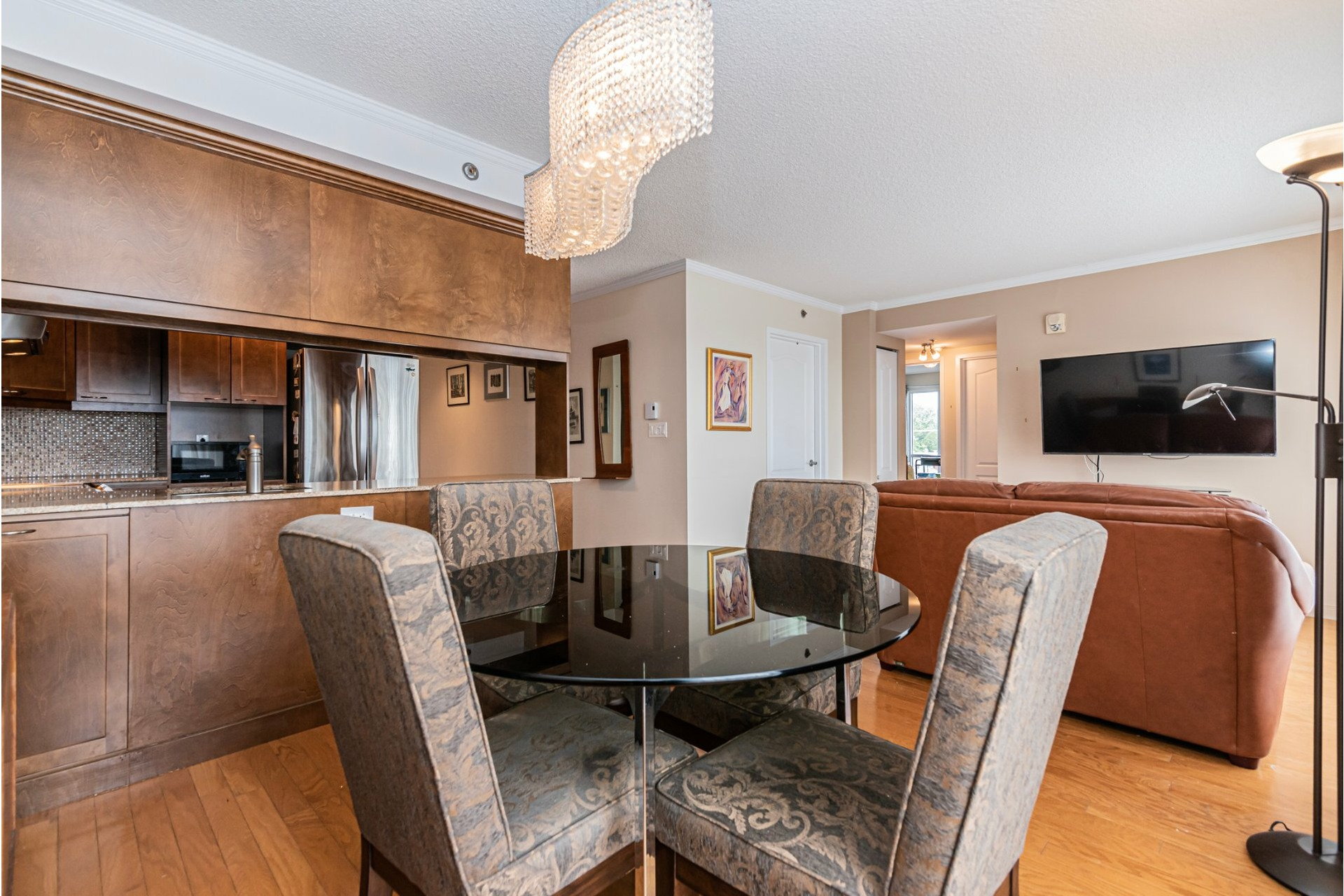 image 10 - Apartment For sale Lachine Montréal  - 7 rooms