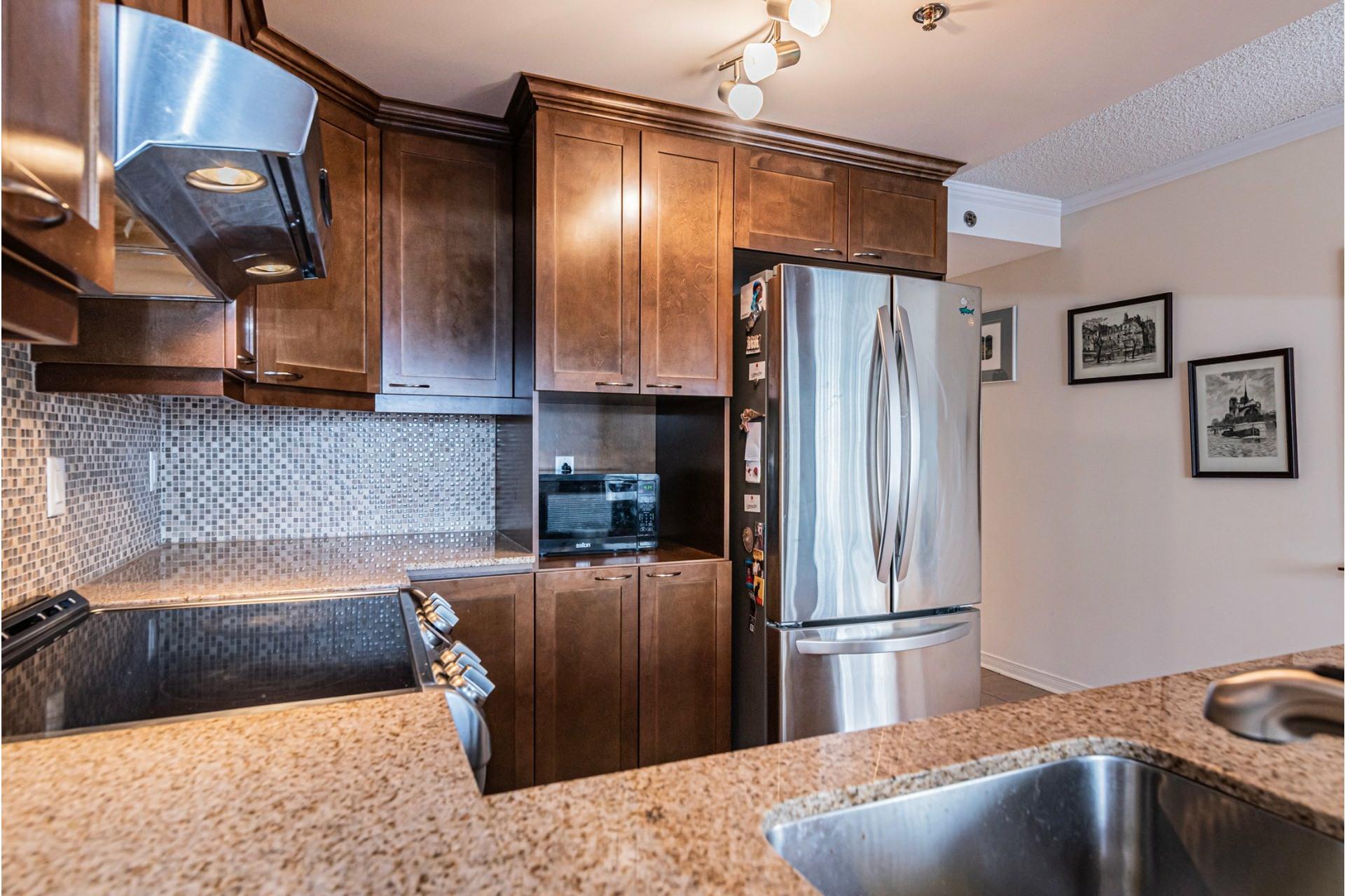 image 6 - Apartment For sale Lachine Montréal  - 7 rooms