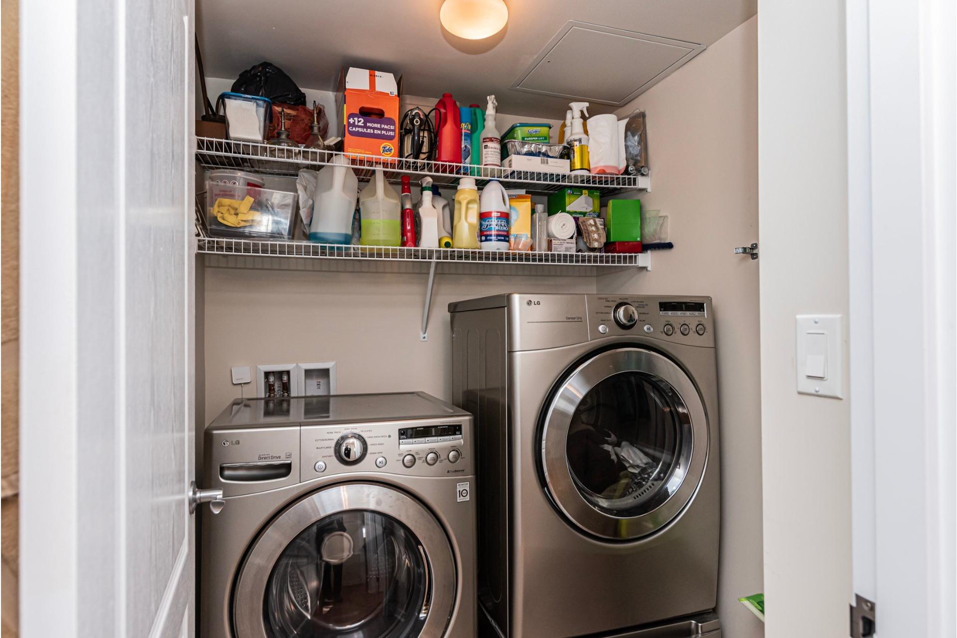 image 16 - Apartment For sale Lachine Montréal  - 7 rooms