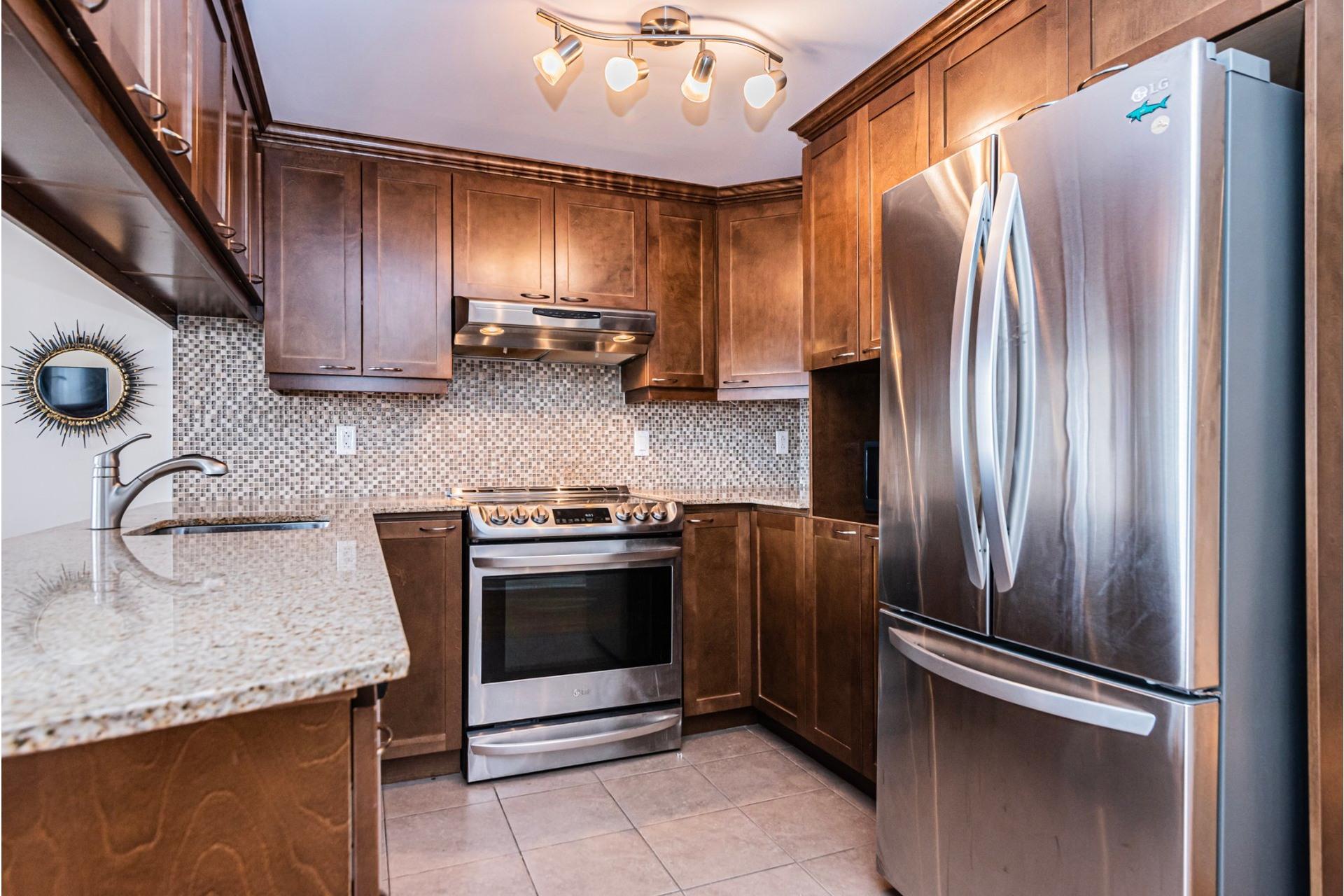 image 4 - Apartment For sale Lachine Montréal  - 7 rooms