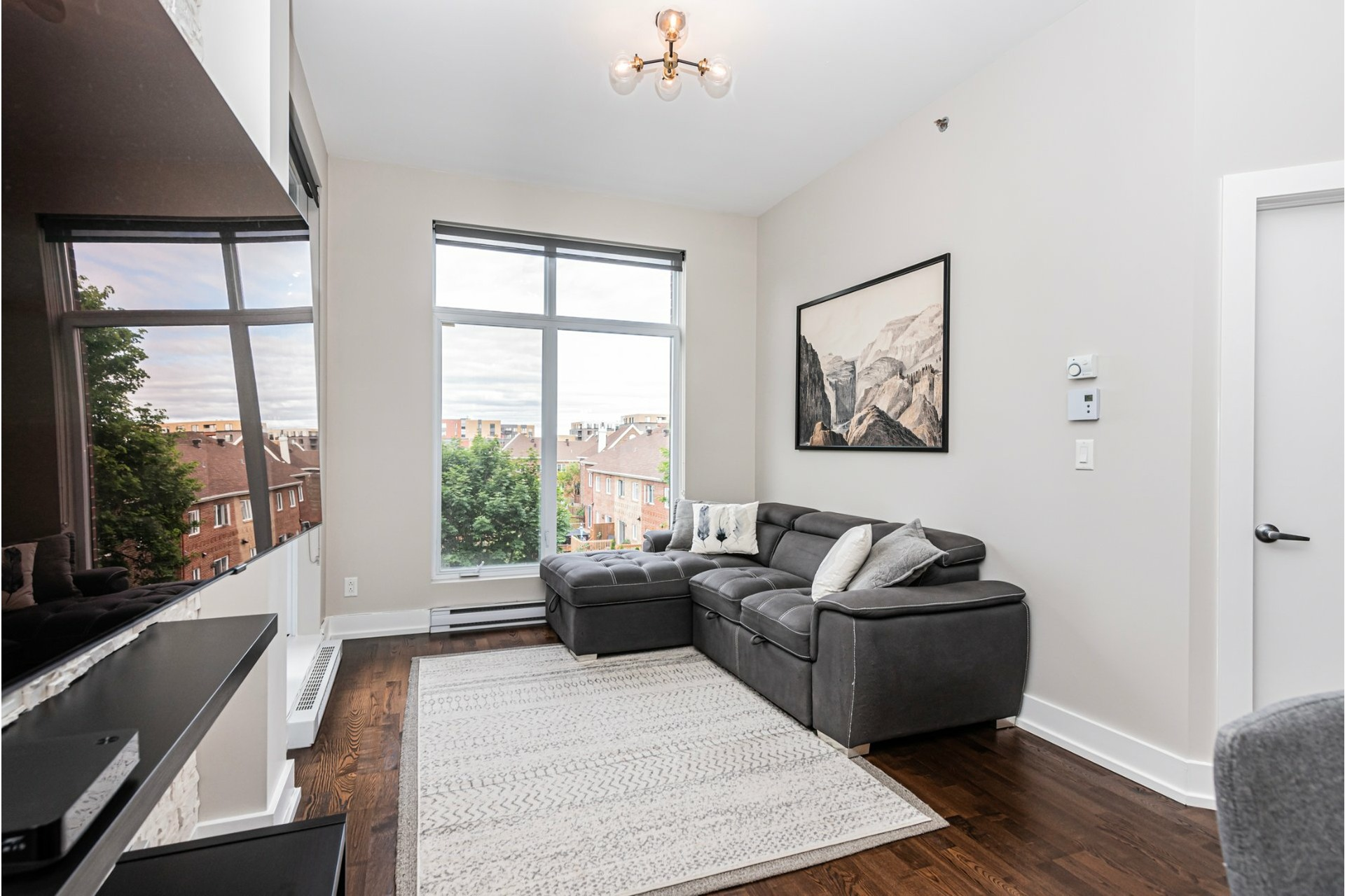 image 12 - Appartement À vendre Lachine Montréal  - 9 pièces
