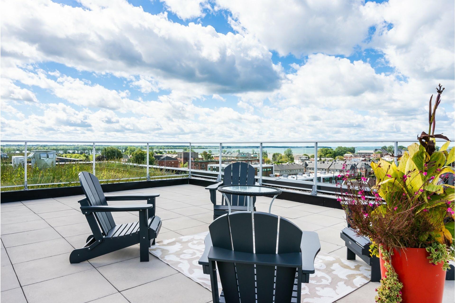 image 37 - Appartement À vendre Lachine Montréal  - 9 pièces