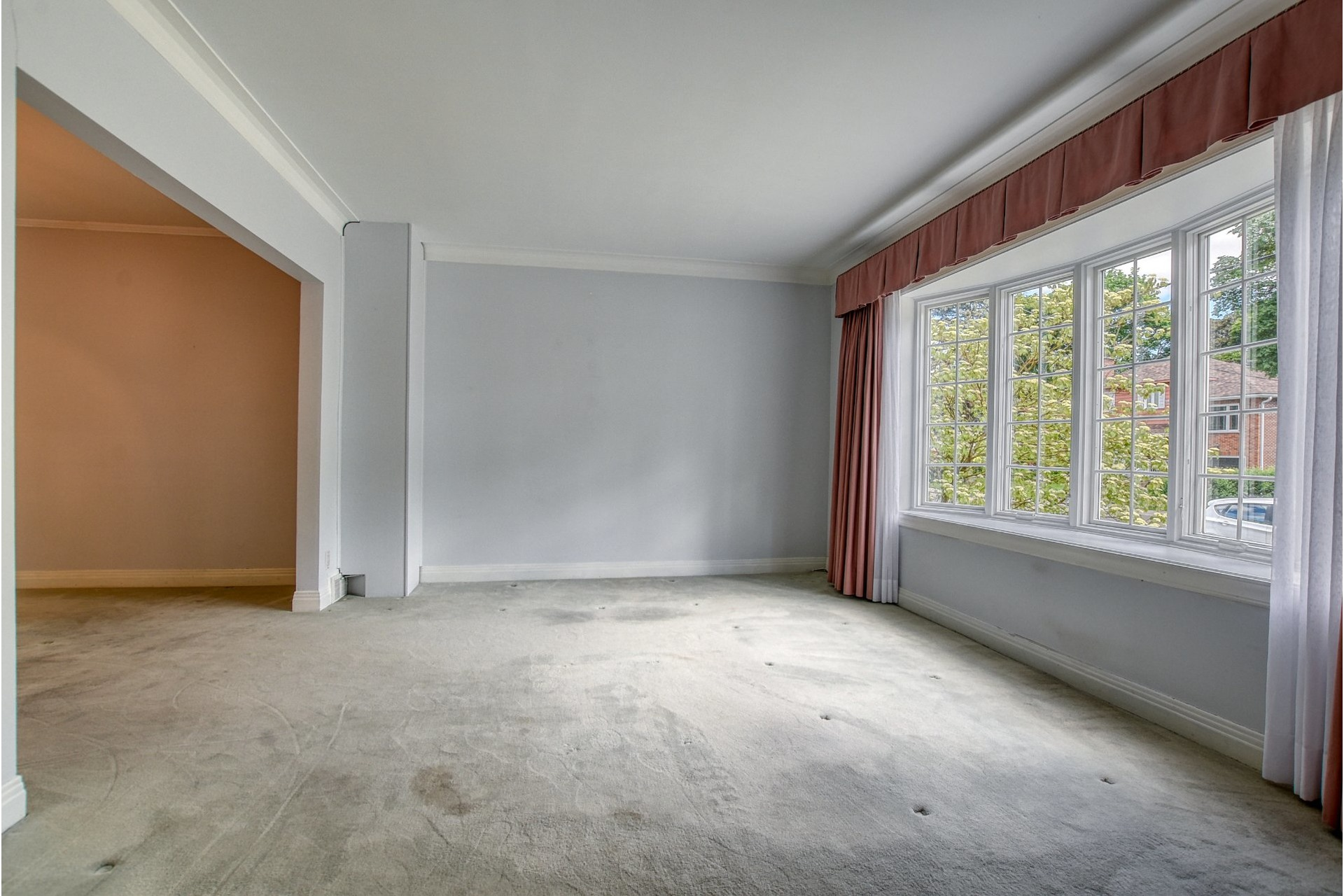 image 3 - House For sale Saint-Laurent Montréal  - 7 rooms
