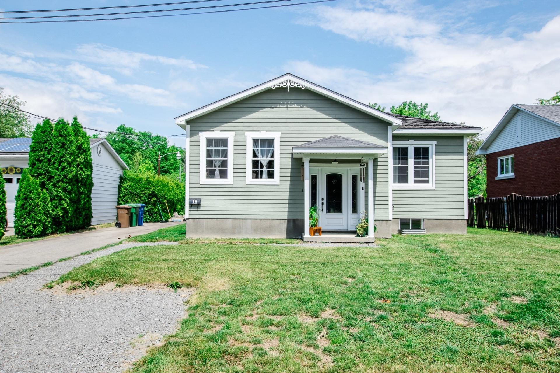 image 0 - MX - Casa sola - MX En venta Léry - 8 habitaciones