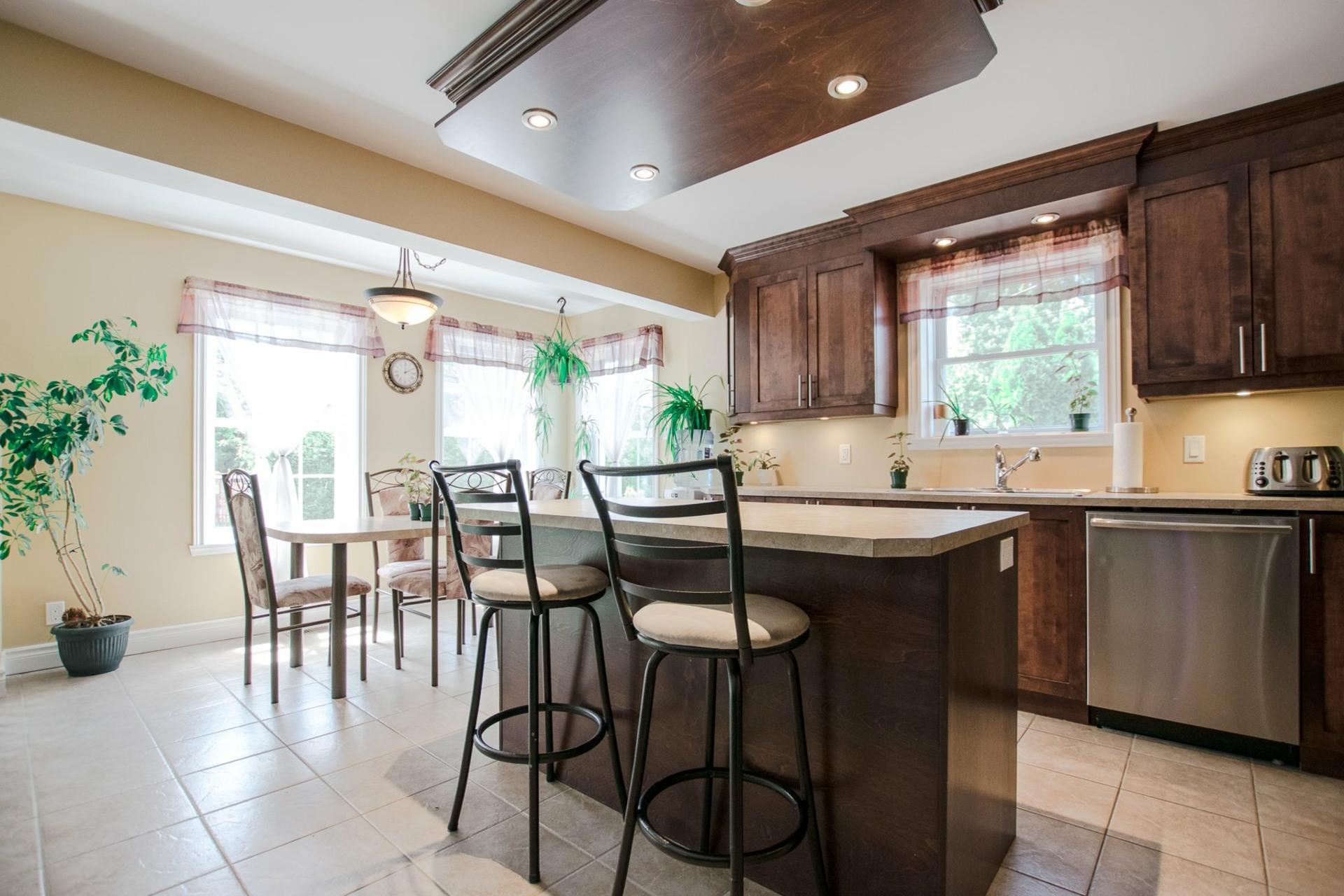 image 3 - MX - Casa sola - MX En venta Léry - 8 habitaciones